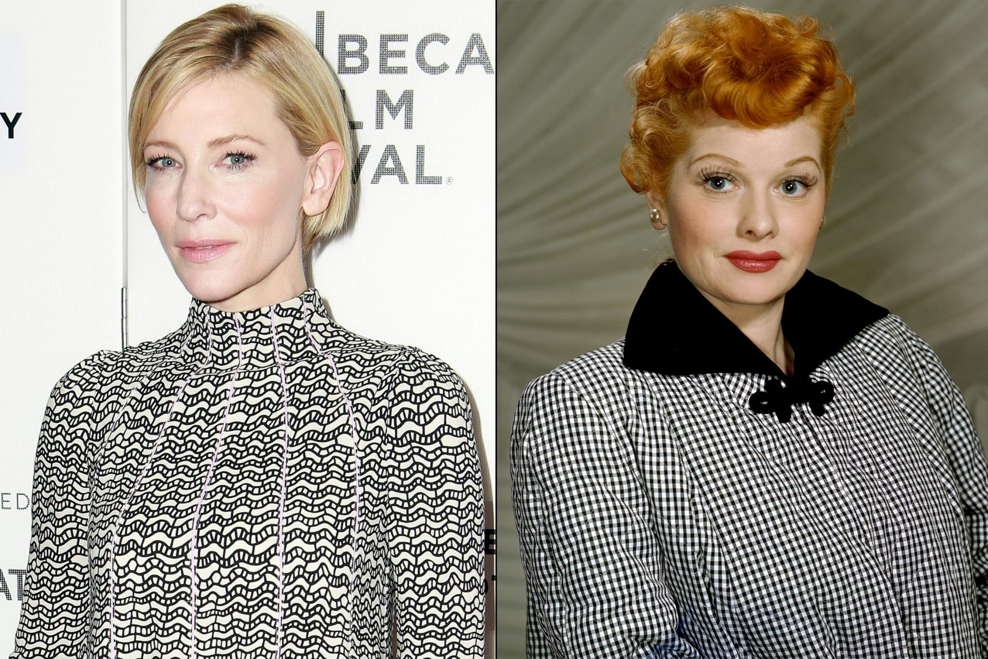 cate-blanchett-and-lucille-ball