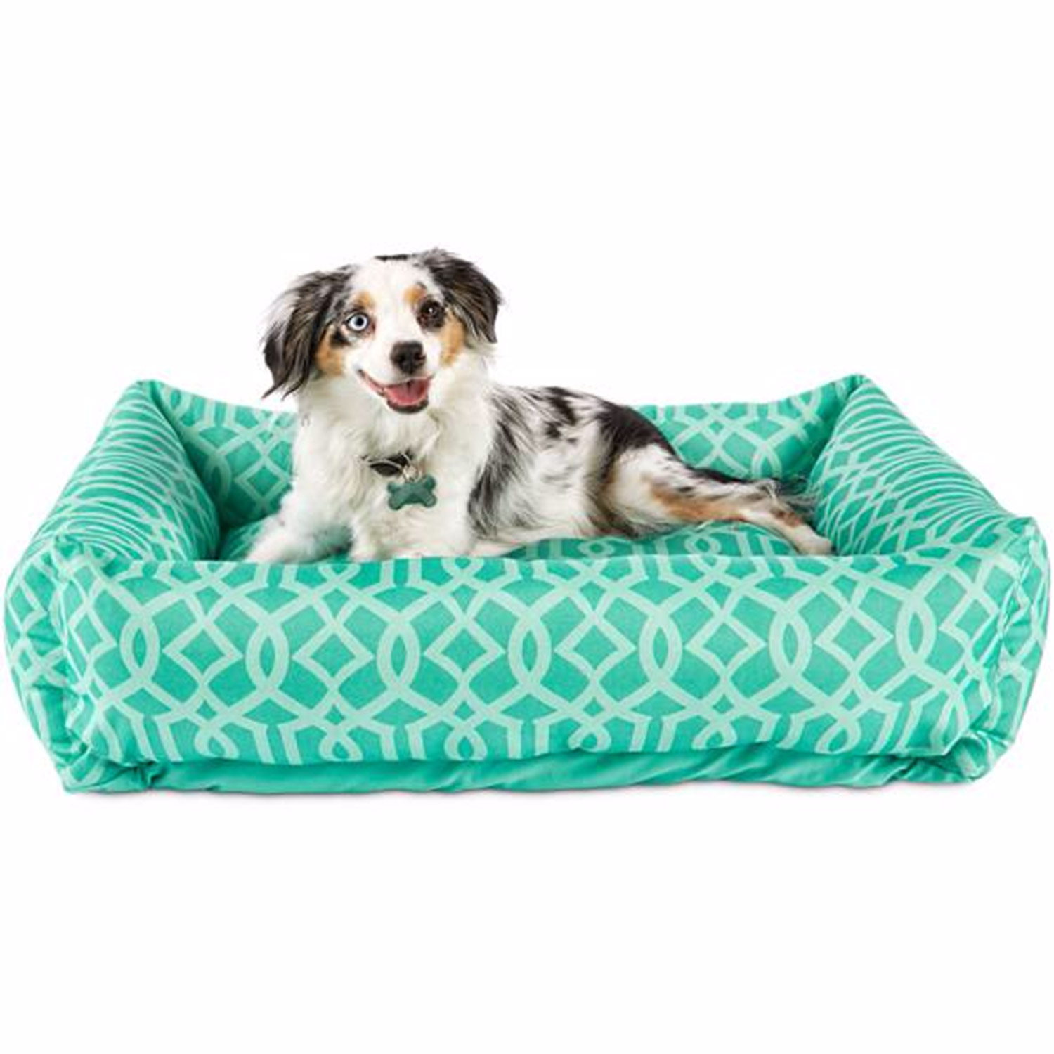 Harmony Nester Memory Foam Dog Bed