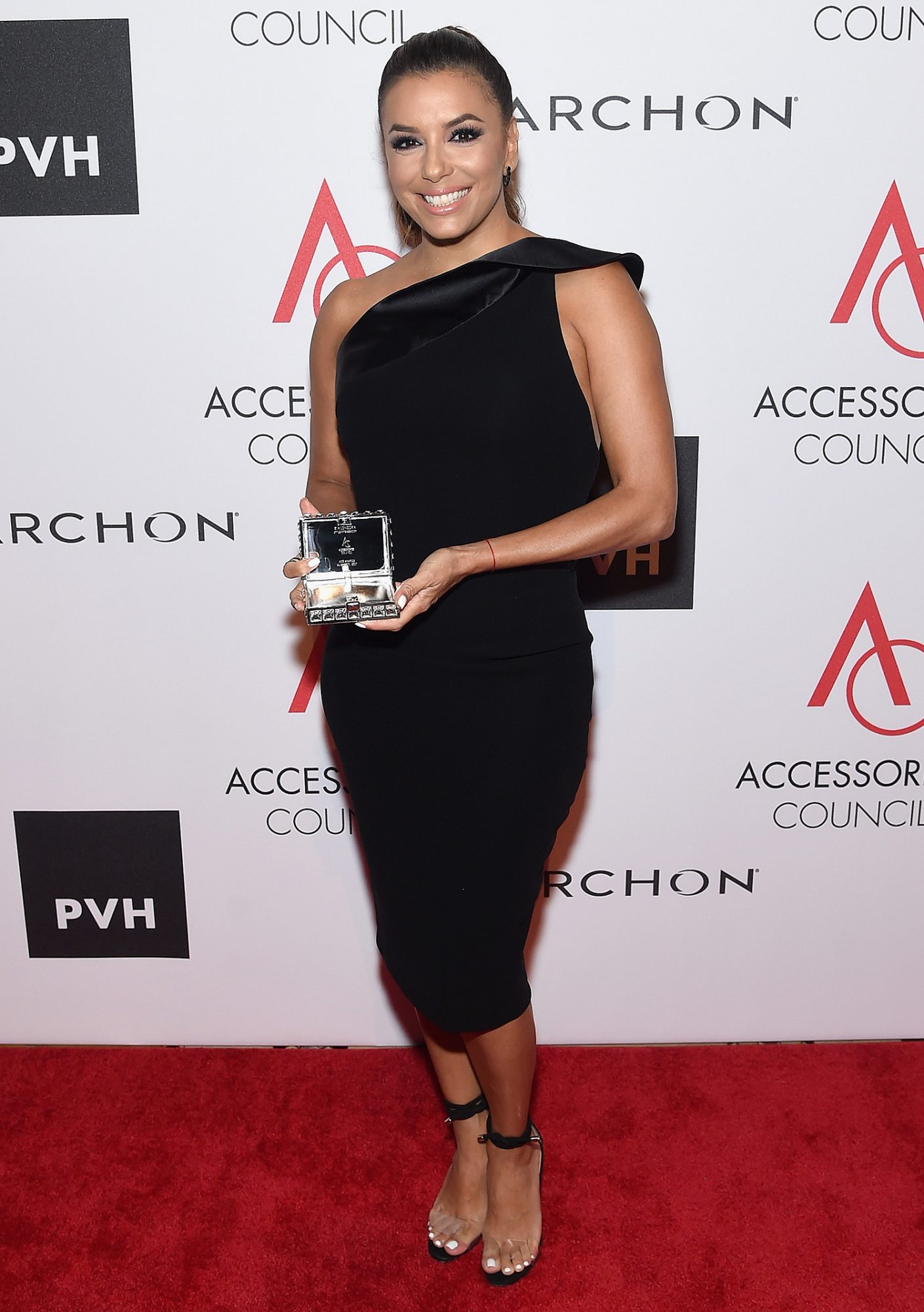 Accessories Council Celebrates The 21st Annual Ace Awards - Inside