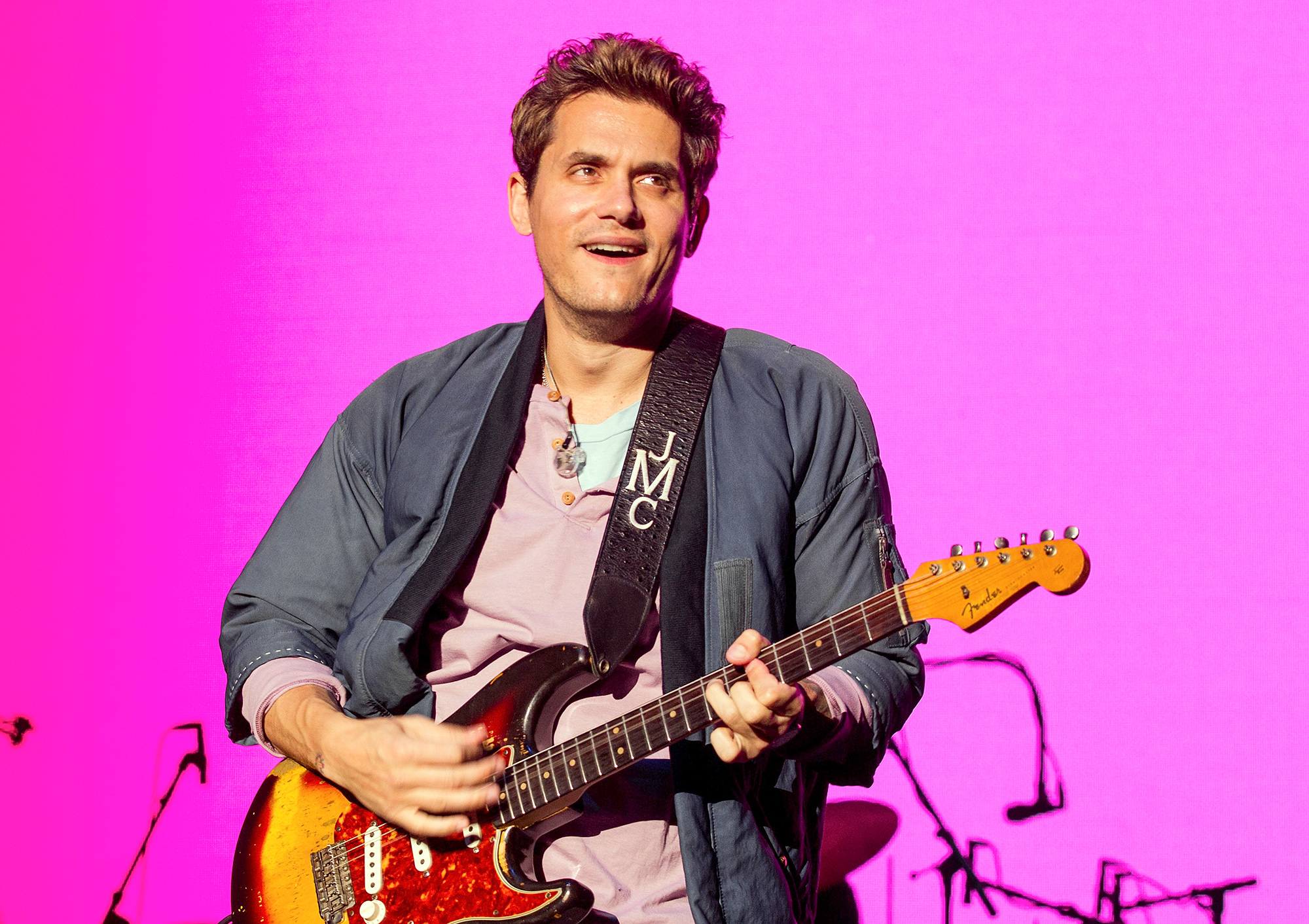 """John Mayer """"The Search For Everything"""" World Tour - Mountain View, CA"""