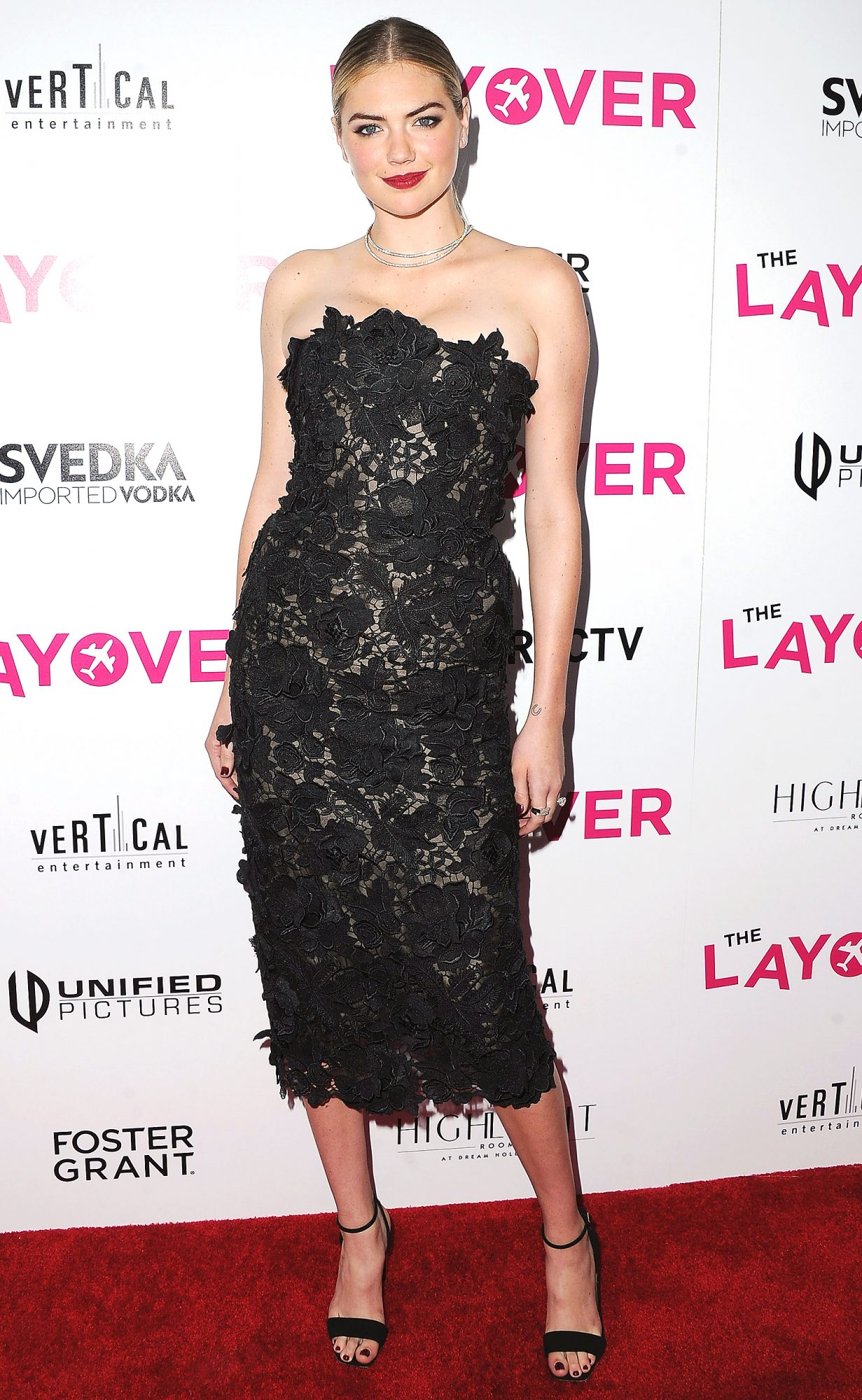"""Los Angeles Premiere """"The Layover"""" - Arrivals"""