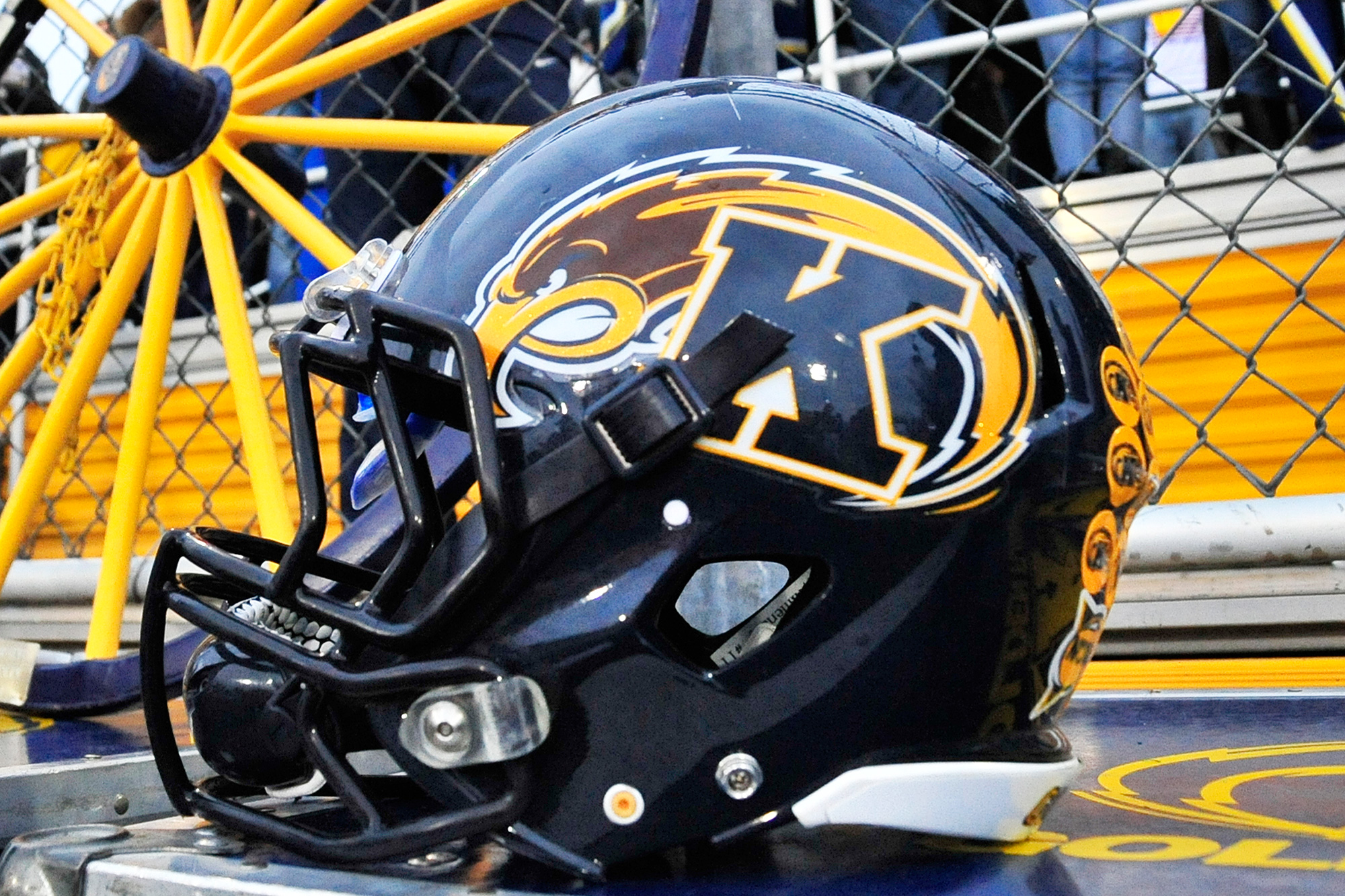Kent State Golden Flashes v Akron Zips 11-3-2012