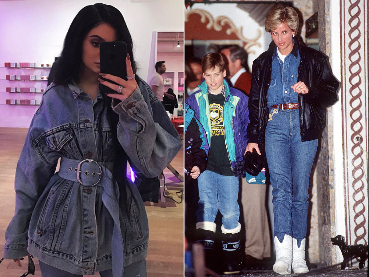3. THE ALL-DENIM LOOK