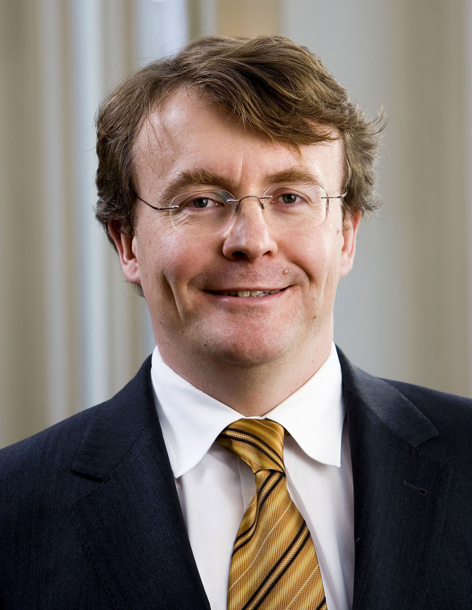 Prince Friso Of The Netherlands