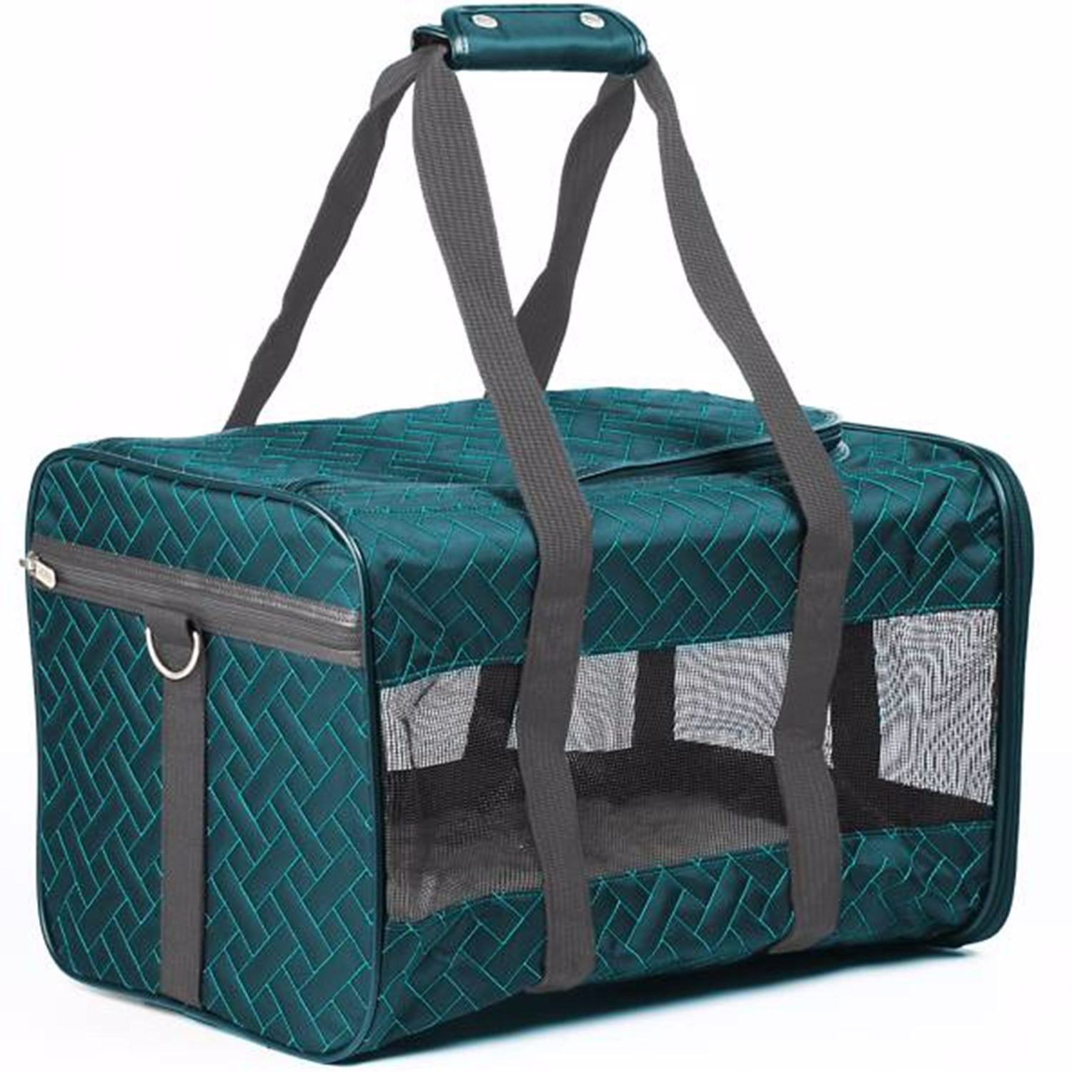 Sherpa-Teal-Original-Deluxe-Carrier