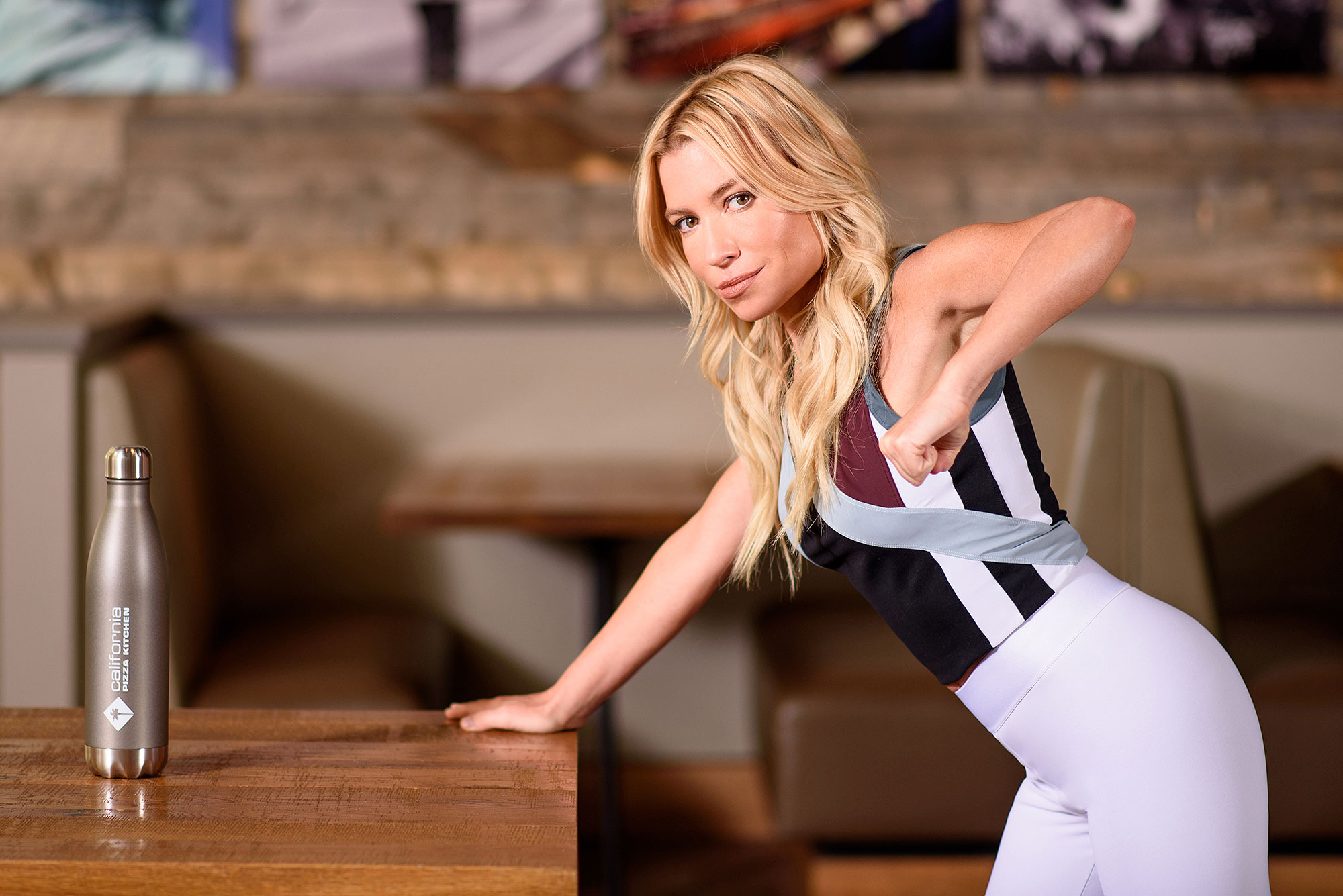 [PRIVATE FOREVER] CPK/Tracy Anderson : Promo Photo Shoot