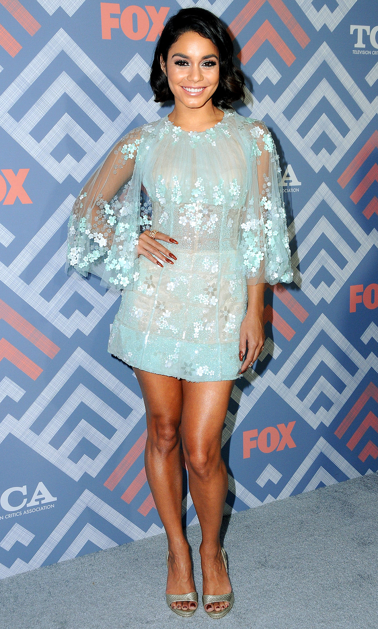 Stars arrive at the 2017 FOX Summer TCA party in Los Angeles