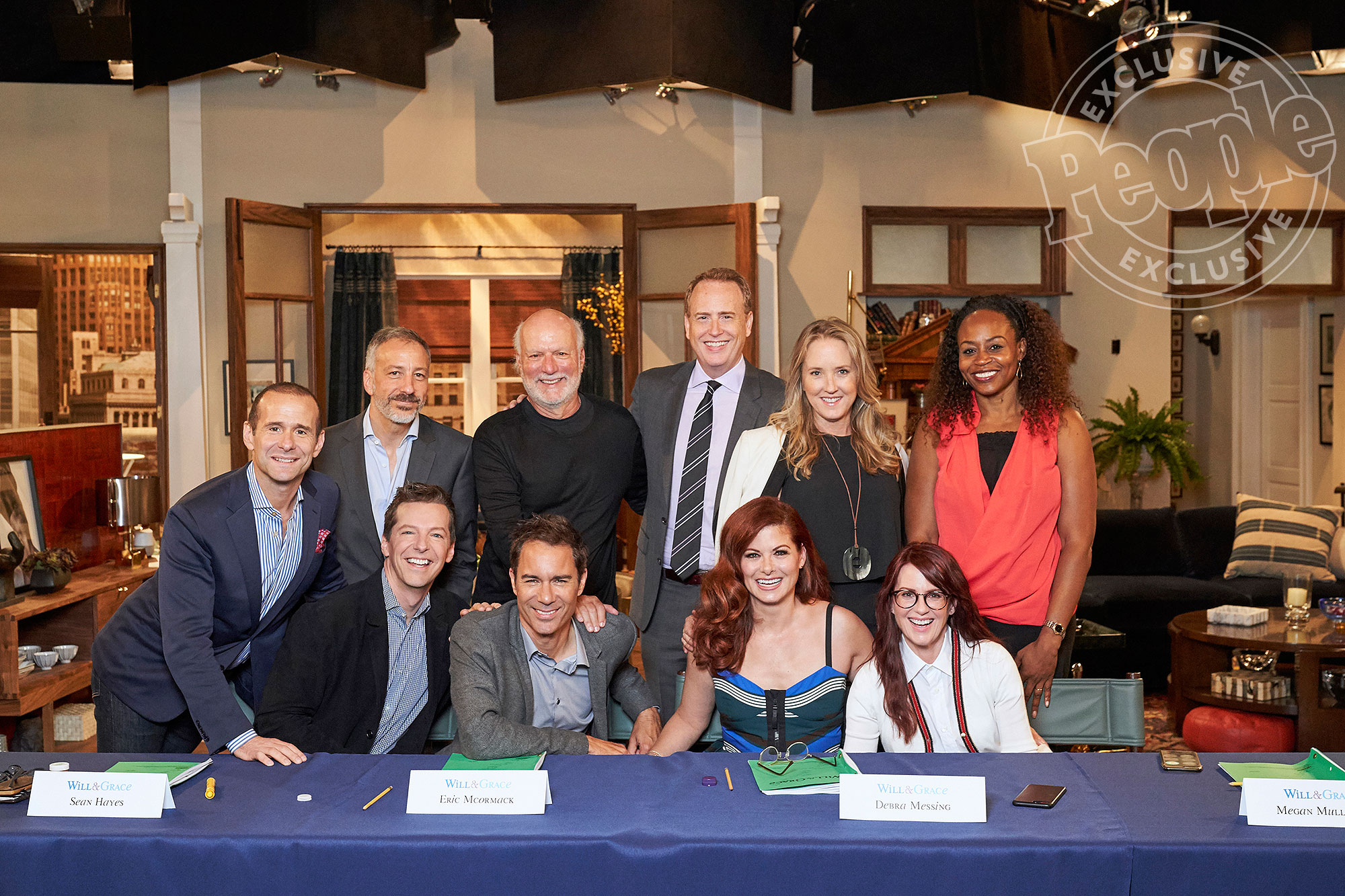 will-grace-table-read-3