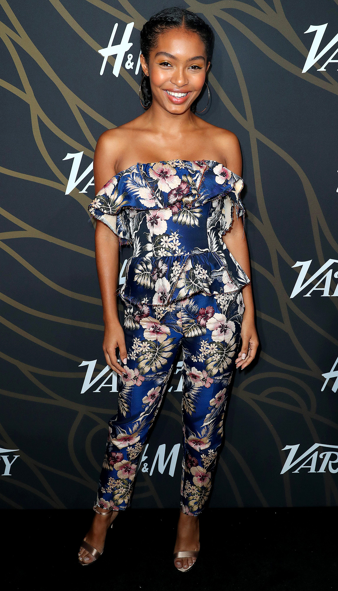 Variety's Power of Young Hollywood, Arrivals, Los Angeles, USA - 08 Aug 2017