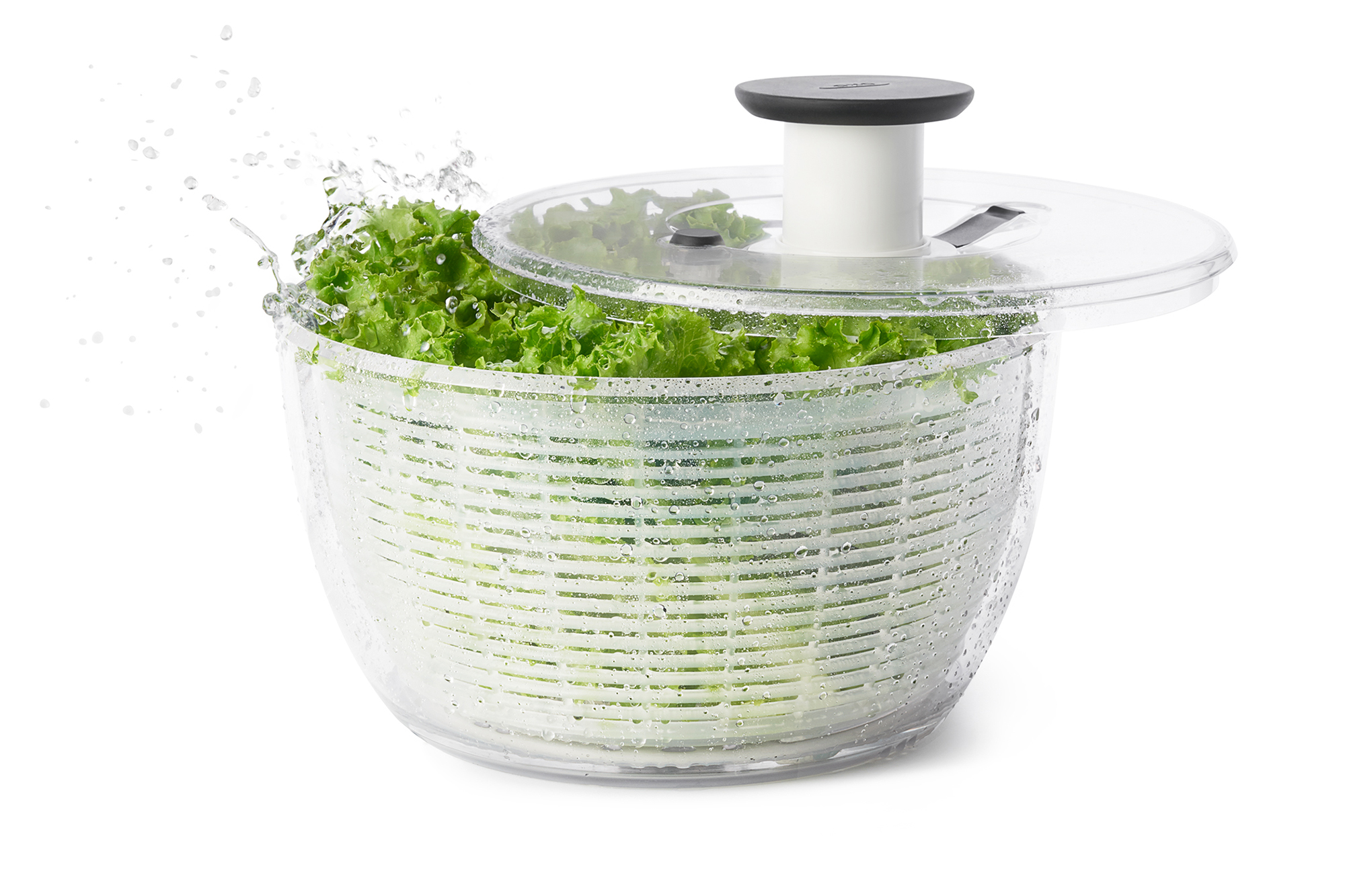 F:PHOTOReady RoomActionsInsert Request48077#OXO32480_OXO Good Grips Salad Spinner 4.0 - Spinning.jpg