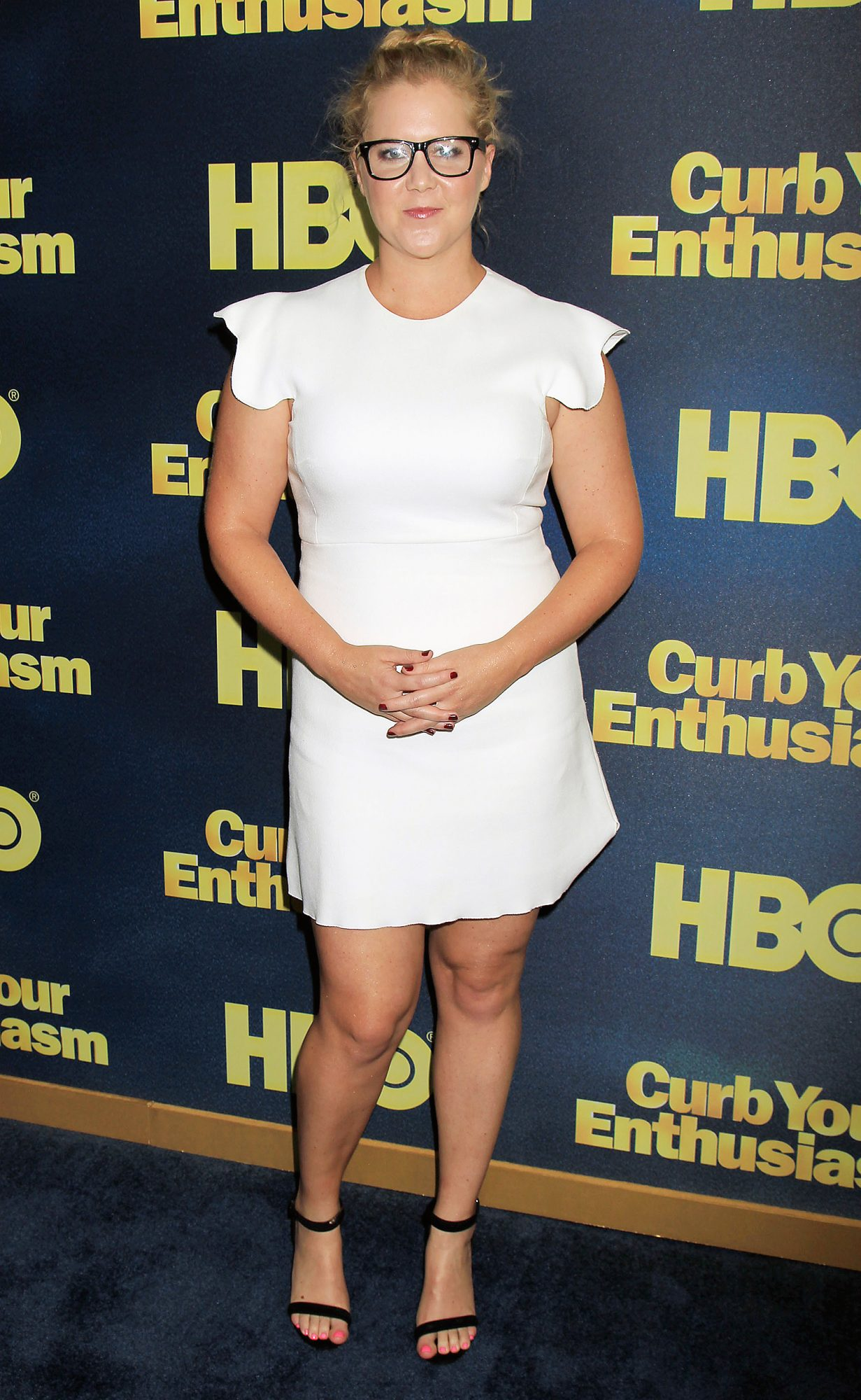 The New York Premiere of HBOs 'Curb Your Enthusiasm', USA - 27 Sep 2017