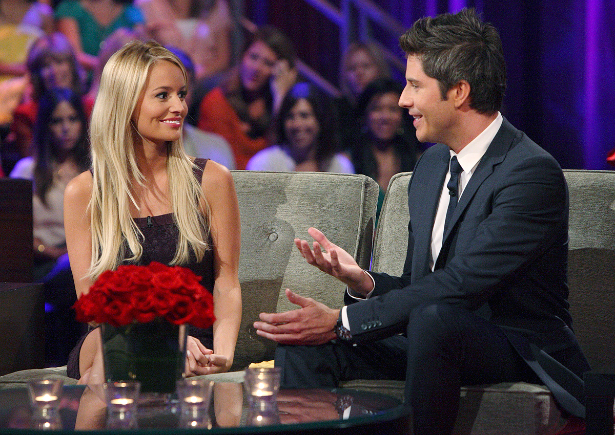 "ABC's ""The Bachelorette"" - Season Eight"
