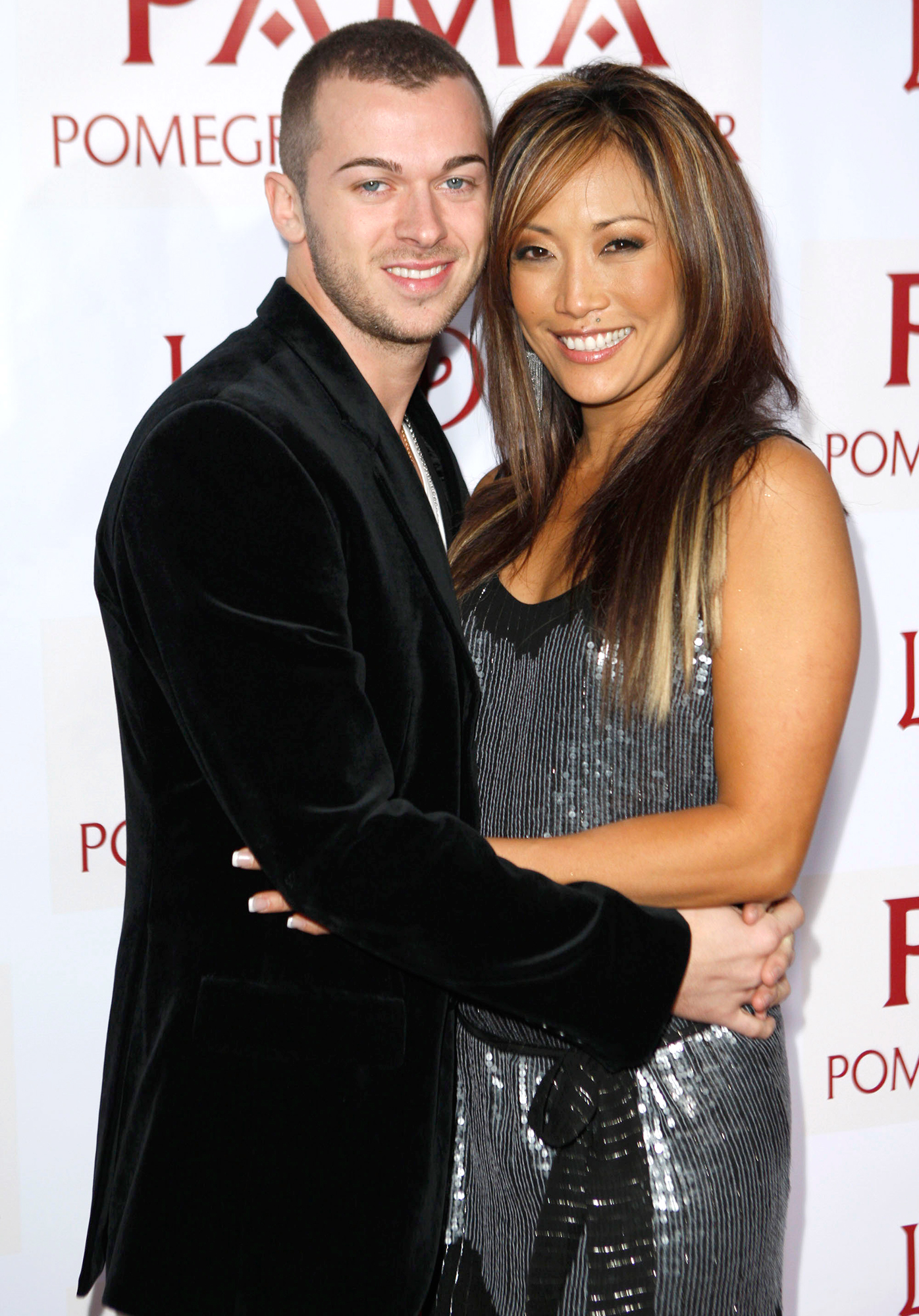 PAMA Hosts Carrie Ann Inaba's Birthday Party