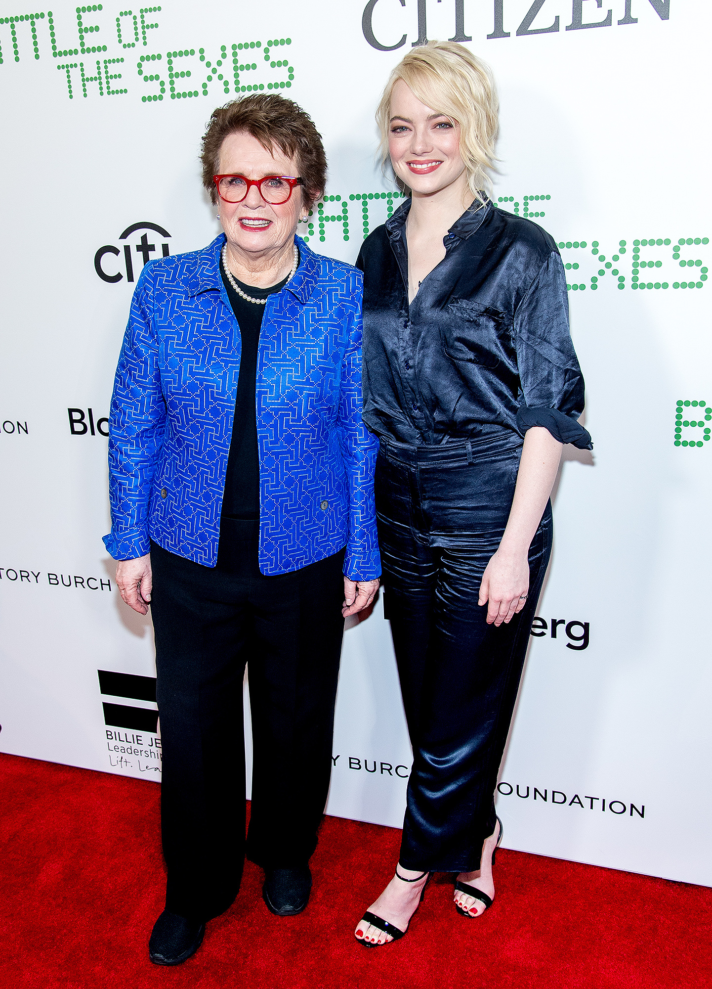"""""""Battle Of The Sexes"""" Special Anniversary Screening"""