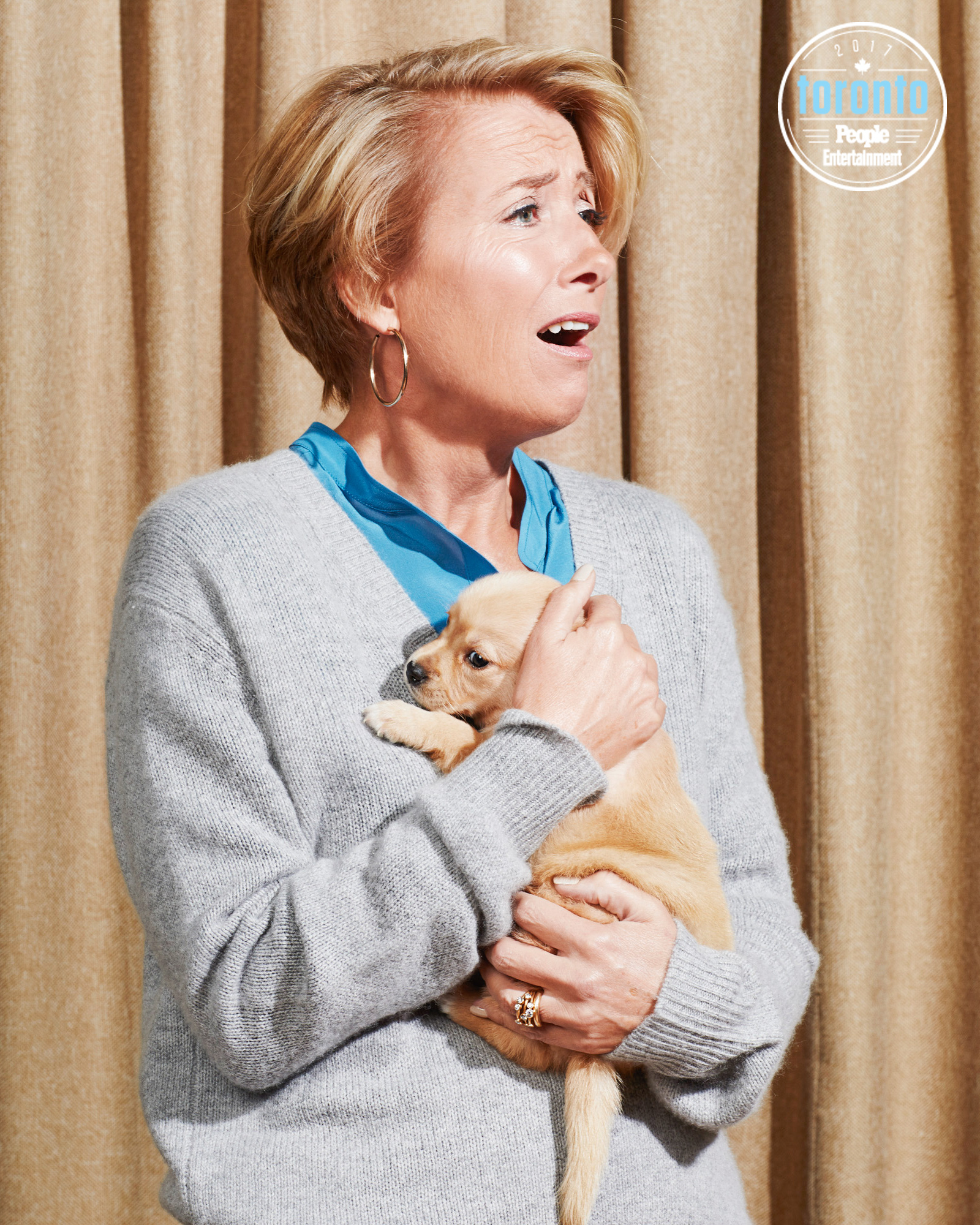 Emma Thompson - The Children Act