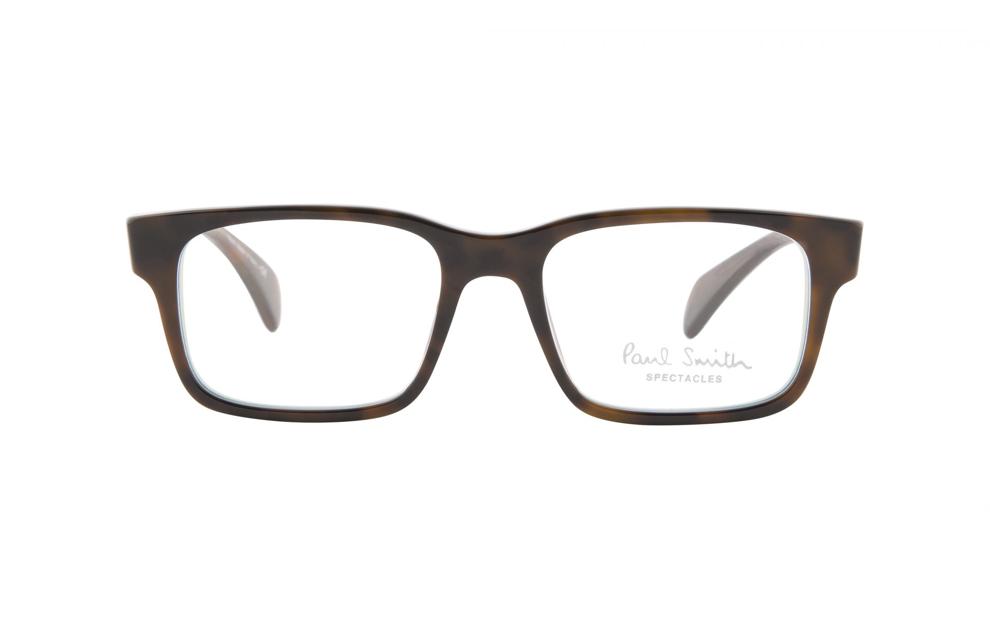 F:PHOTOMediaFactory ActionsRequests DropBox48154#CourtesyPaul Smith Tortoiseshell and 'Artist Stripe' 'Pirroni' Spectacles