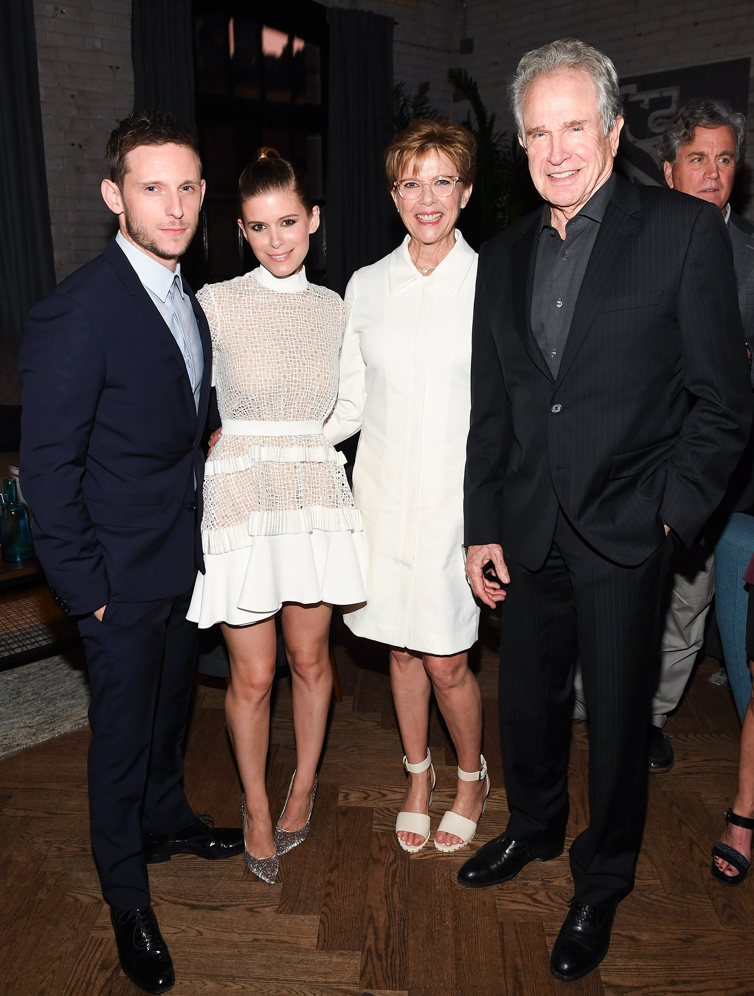 """RBC hosted """"Film Stars Don't Die In Liverpool"""" cocktail party at RBC House Toronto Film Festival 2017 Link:"""