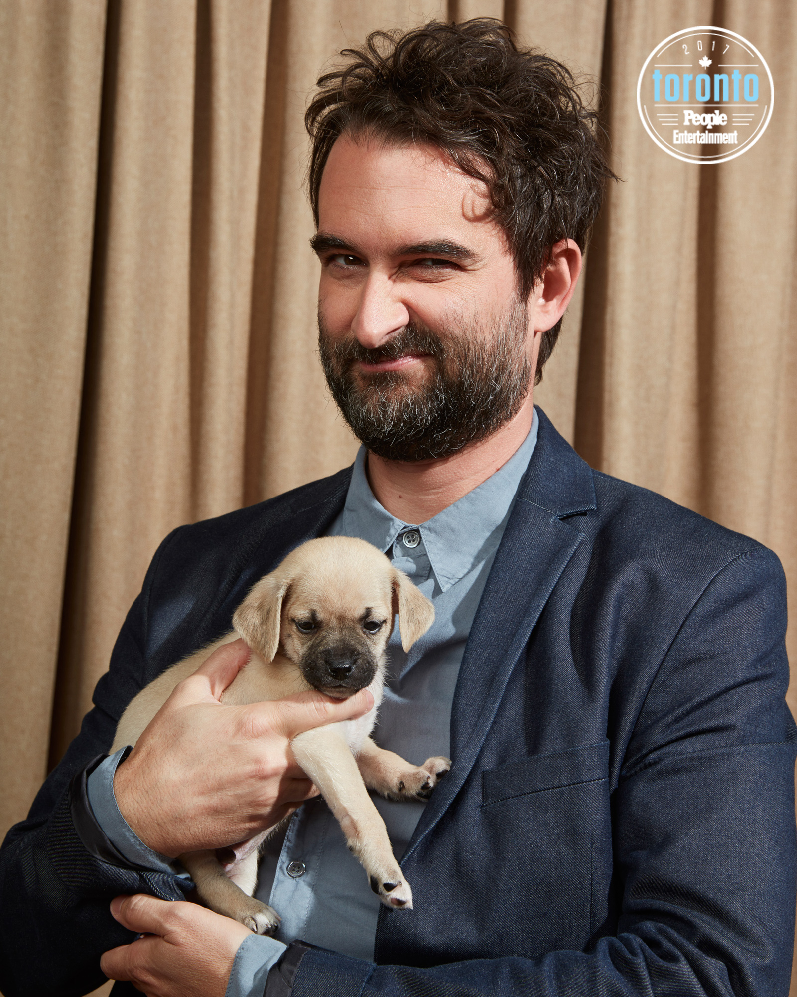 Jay Duplass - Outside In