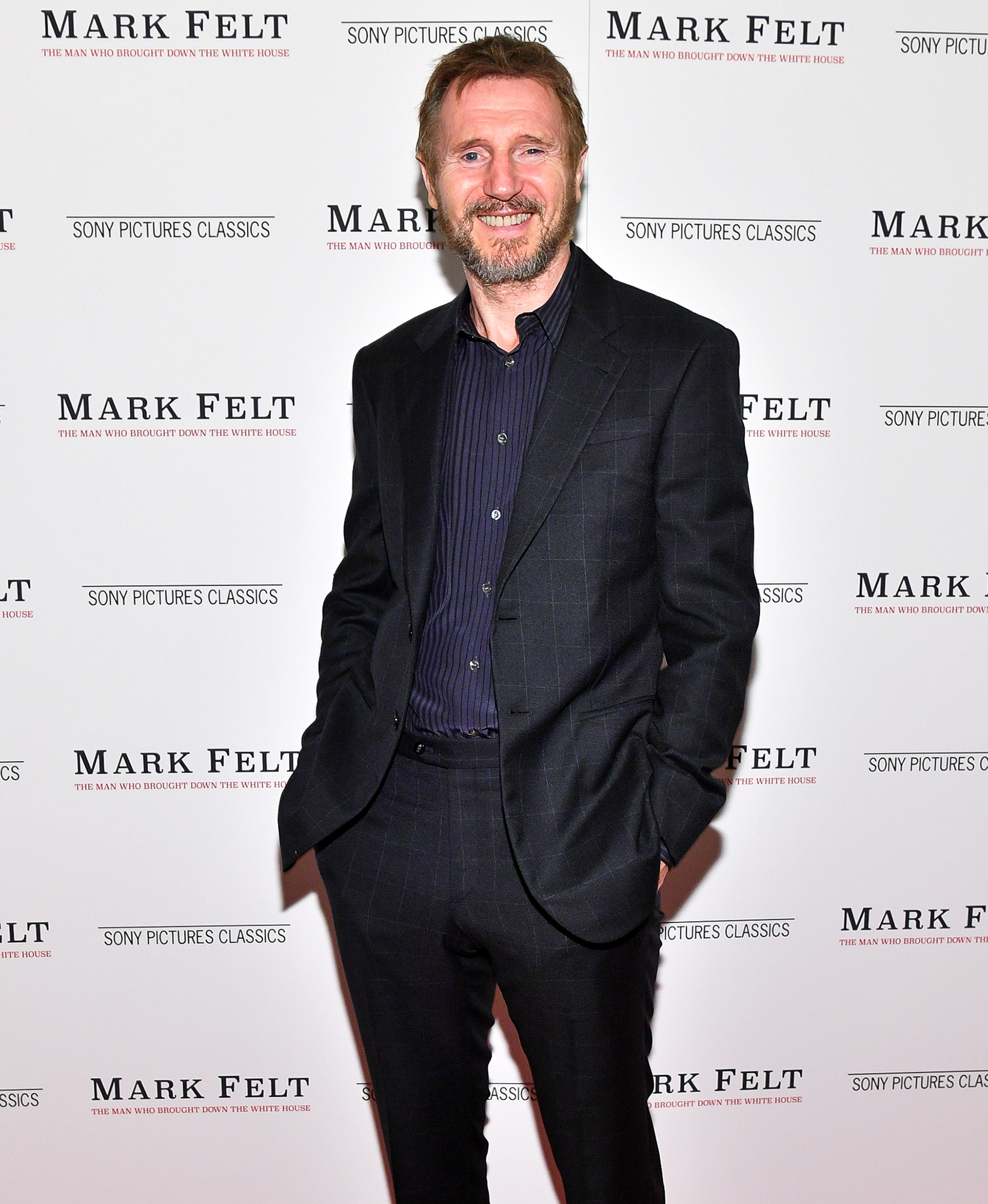 """Mark Felt The Man Who Brought Down The White House"" New York Premiere"