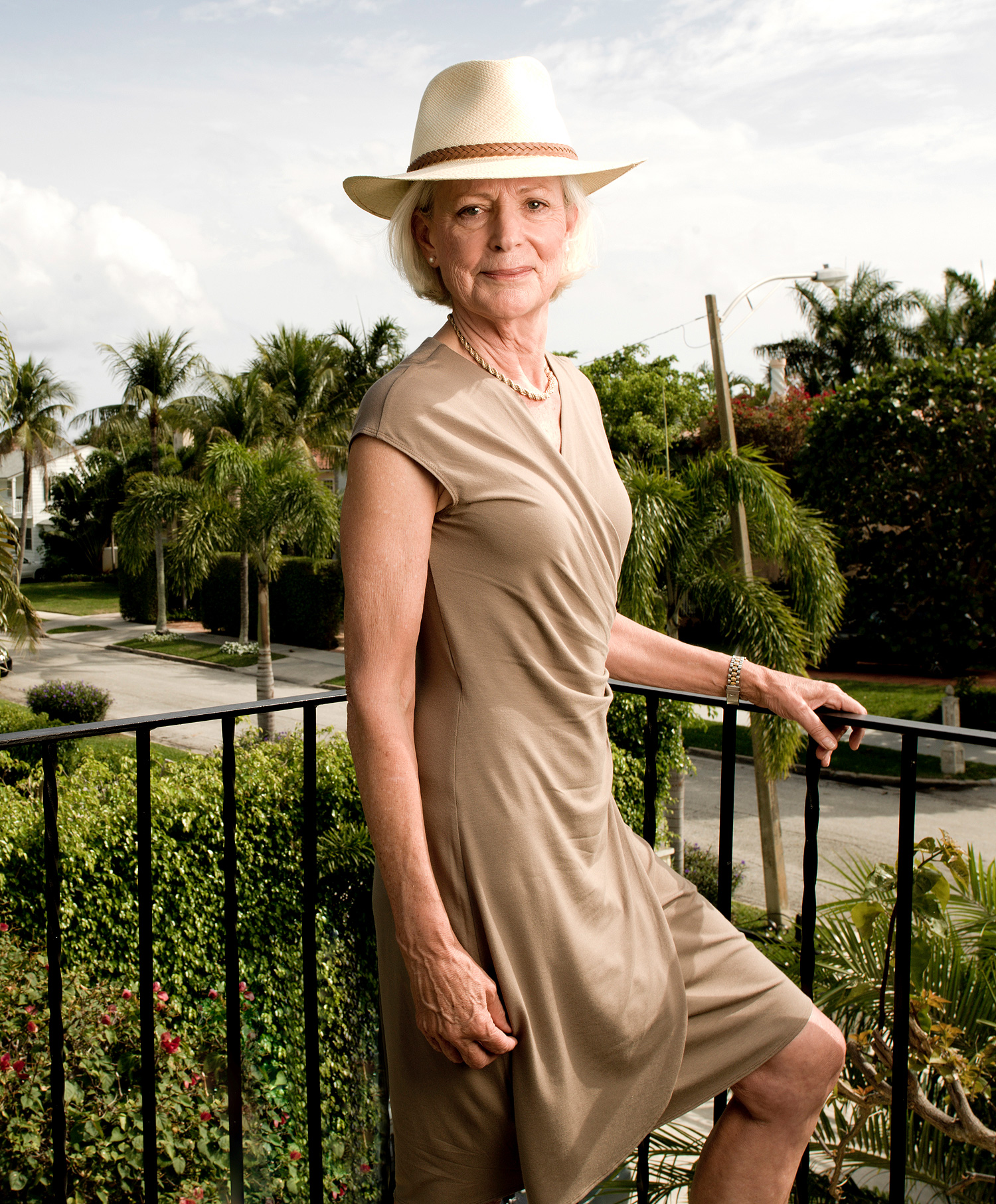 "Mimi Alford: ""I Have Been The Mistress Of Kennedy"": ""Paris Match"" The A Meeting In Florida"