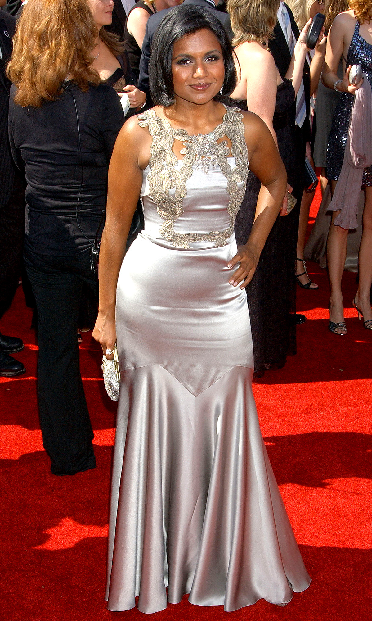 The 59th Primetime EMMY Awards - Arrivals