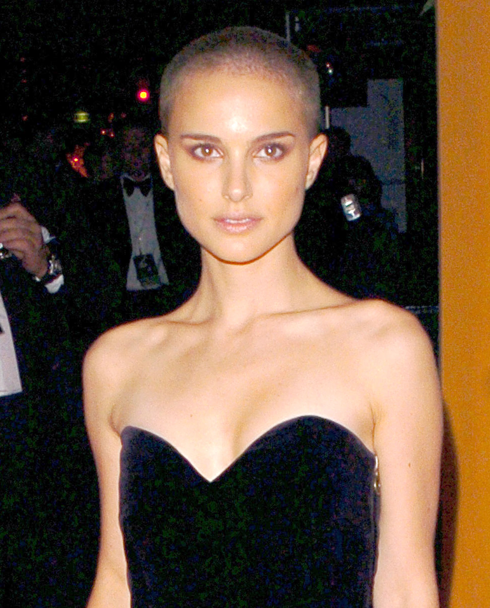 2005 Cannes Film Festival - Star Wars Afterparty