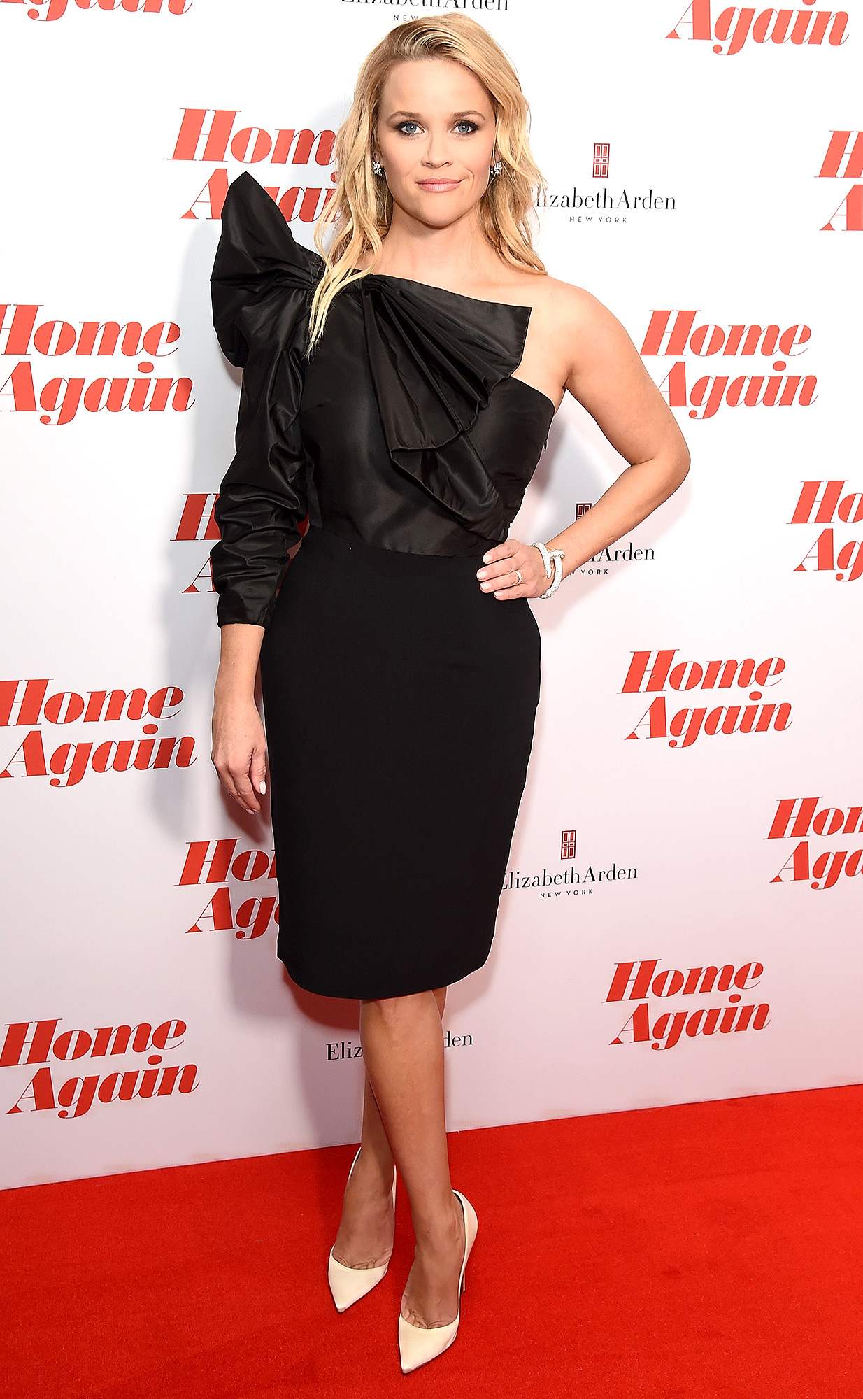 """Home Again"" - Special Screening - VIP Arrivals"