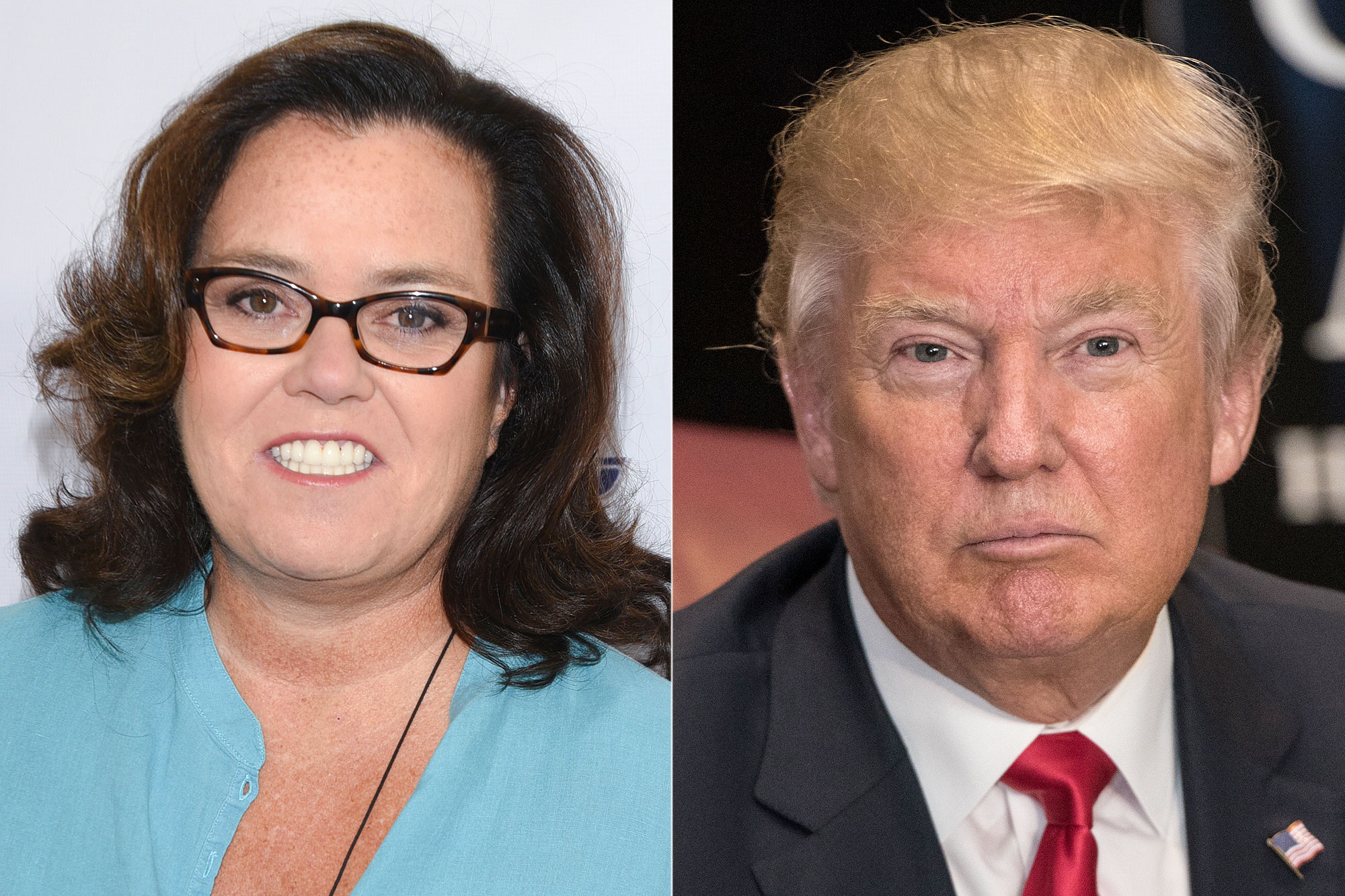 Rosie O'Donnell - News