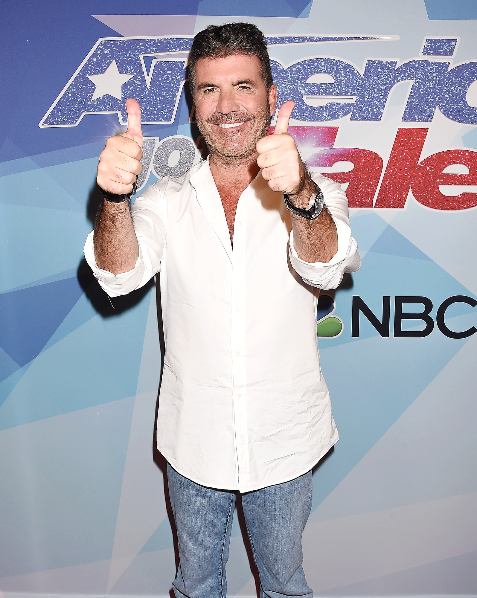 NBC's 'America's Got Talent' Season 12 Live Show - Arrivals