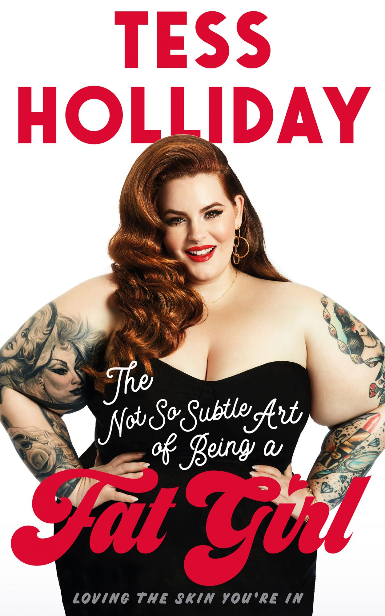 Tess Holliday Full Cover.indd