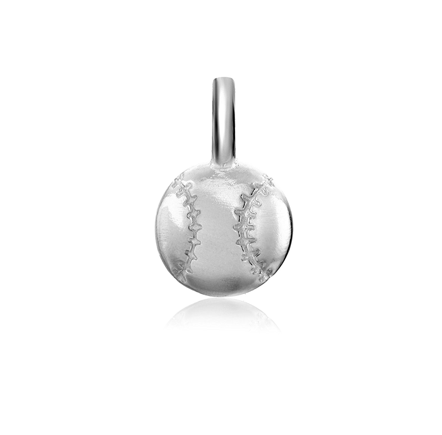 alex woo amazon baseball charm