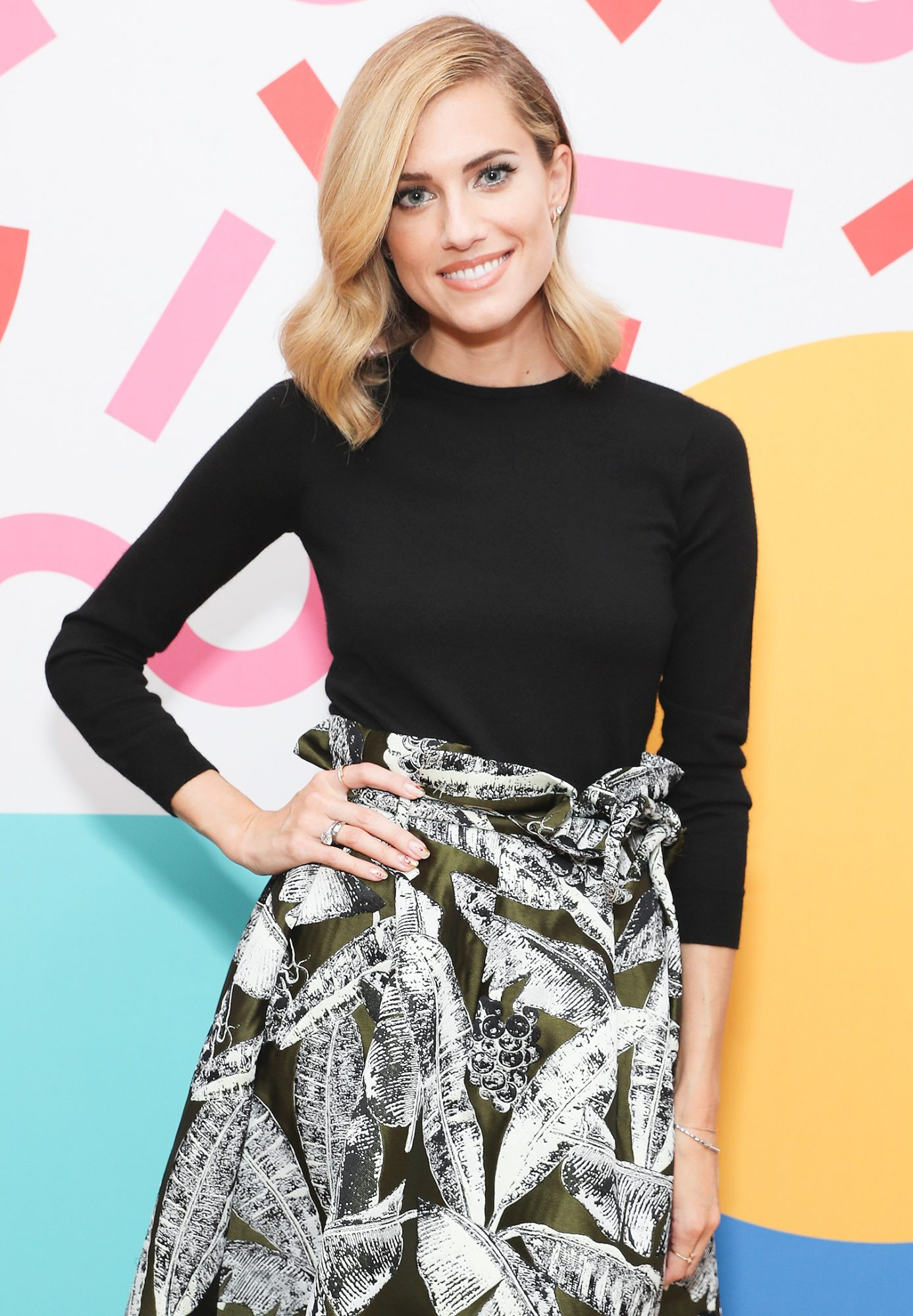 Brit + Co Kicks Off Experiential Pop-Up #CreateGood With Allison Williams And Daphne Oz