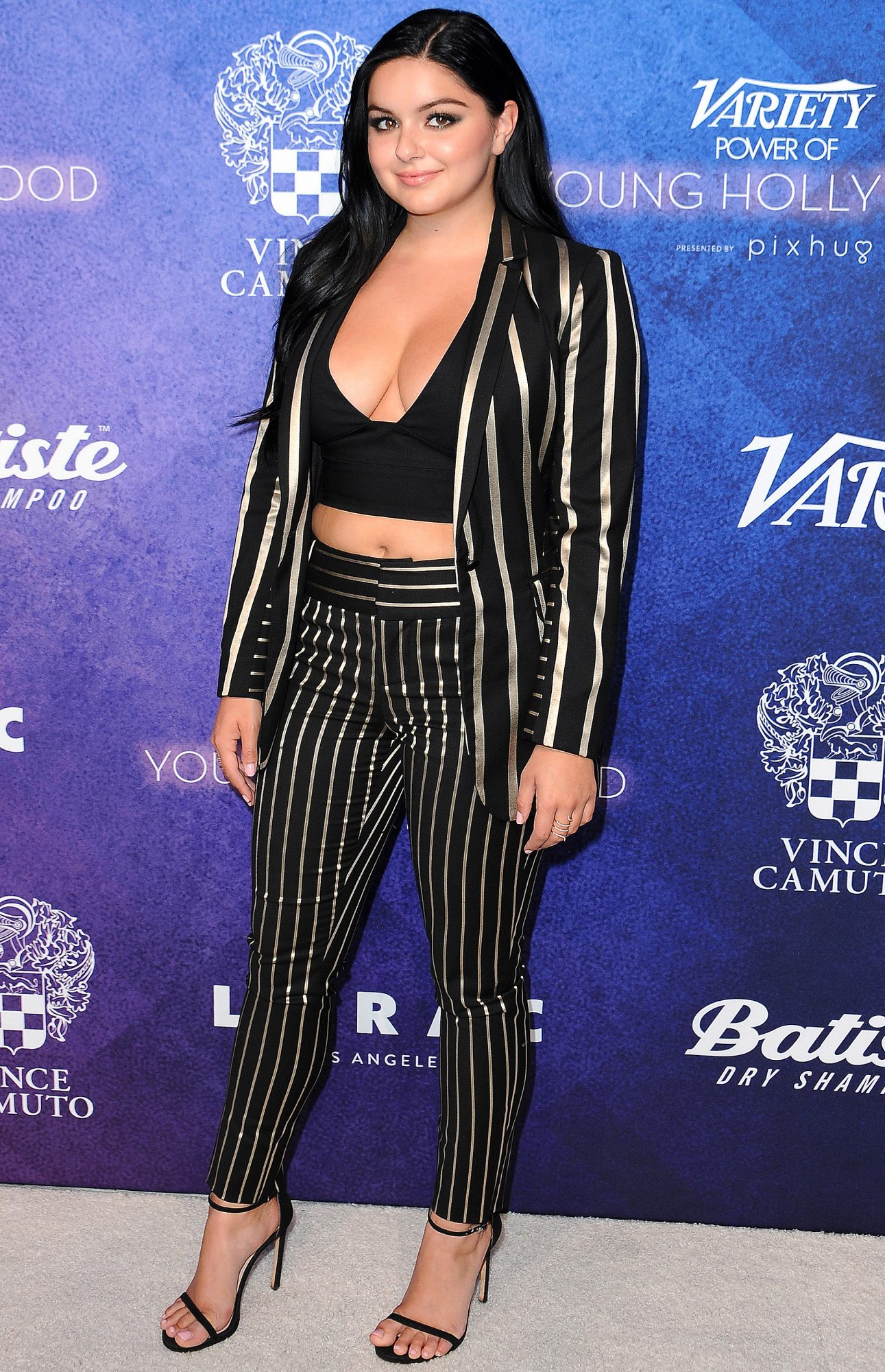Variety's Power of Young Hollywood event in LA