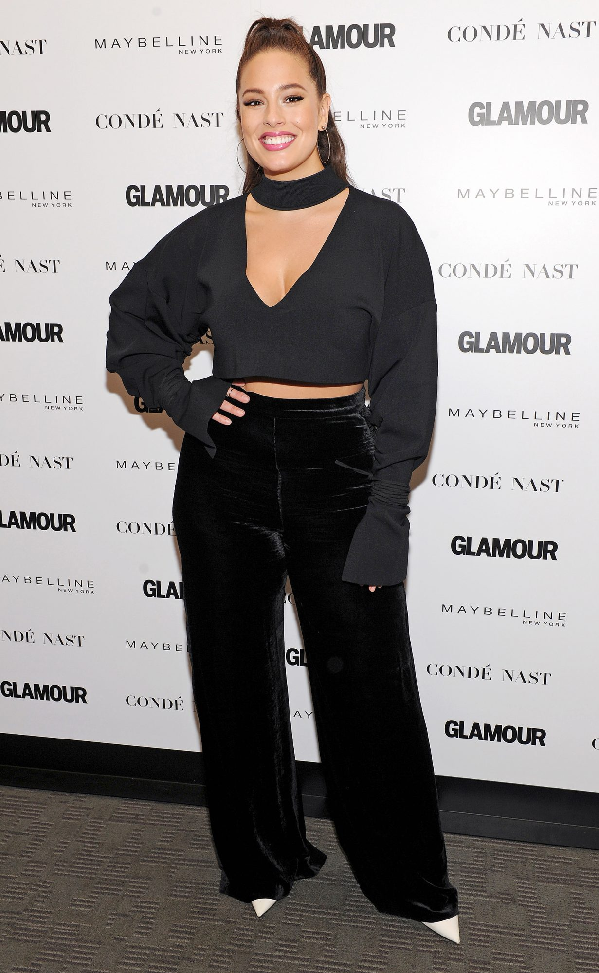 """Glamour's """"The Girl Project"""" Hosts Rally On International Day Of The Girl - Arrivals"""