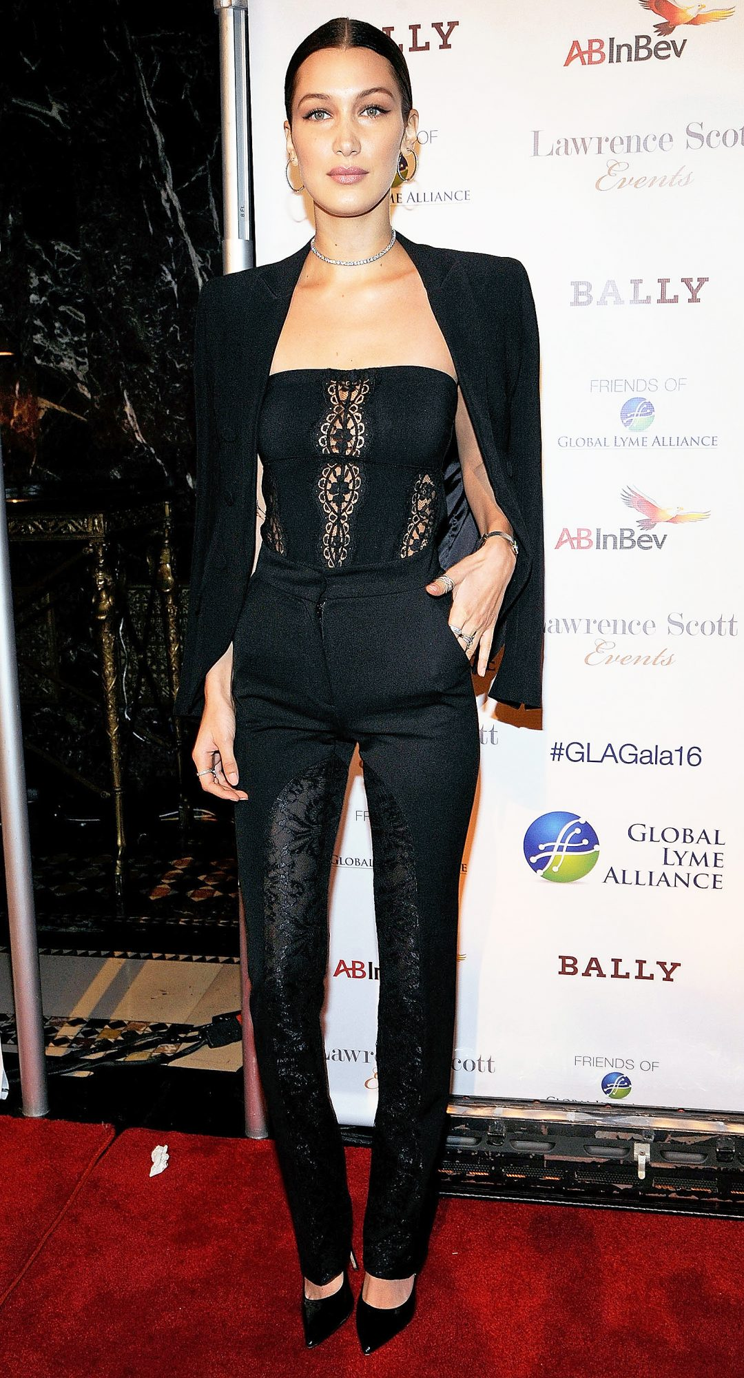 Global Lyme Alliance's 2016 United For A Lyme-Free World Gala - Arrivals