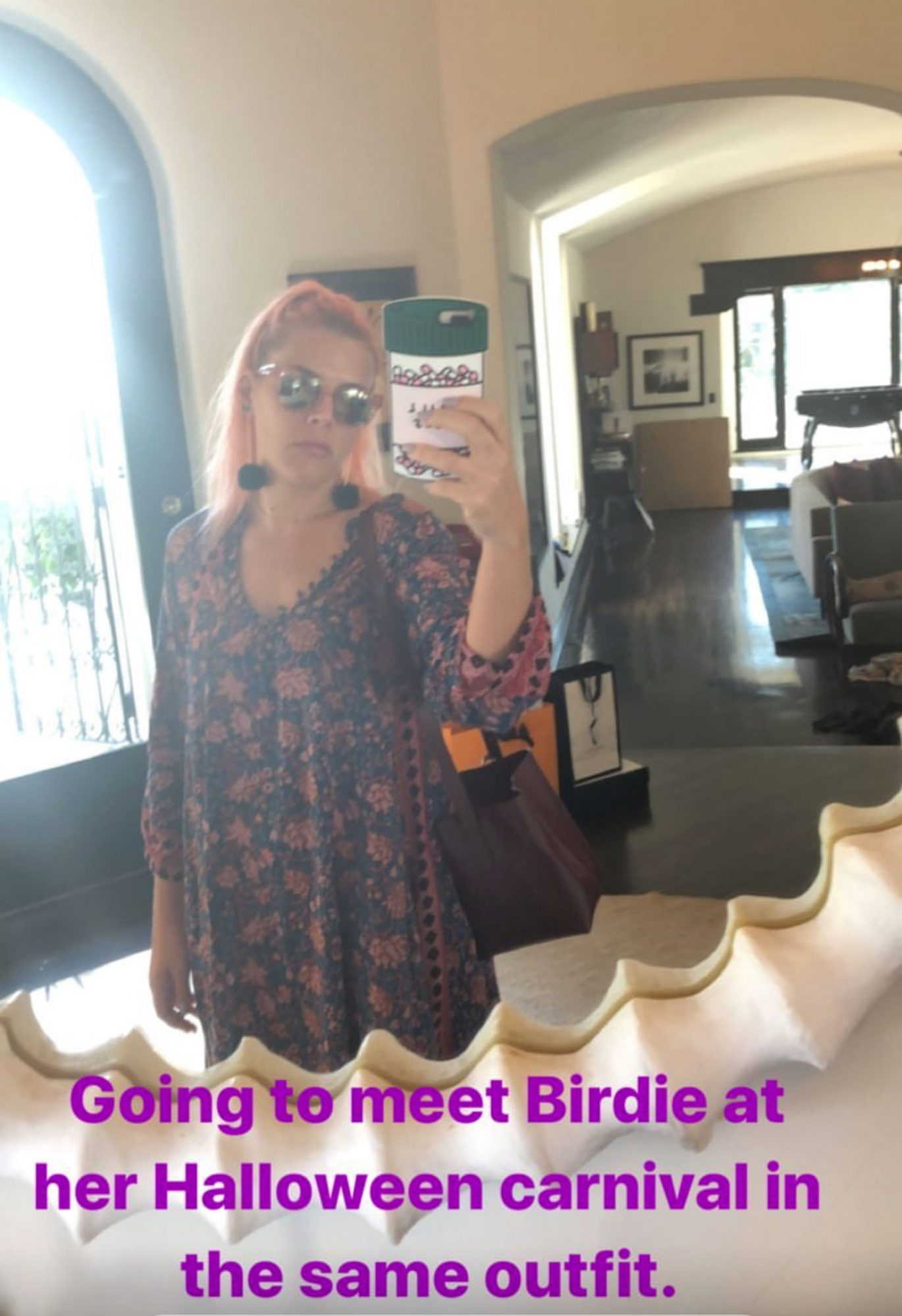 Busy PhilippsCredit: Busy Philipps/Instagram