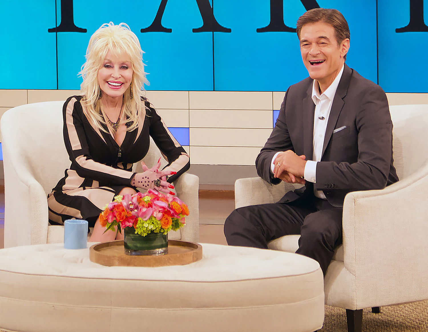 **The Dr. Oz Show Season 9 ep041