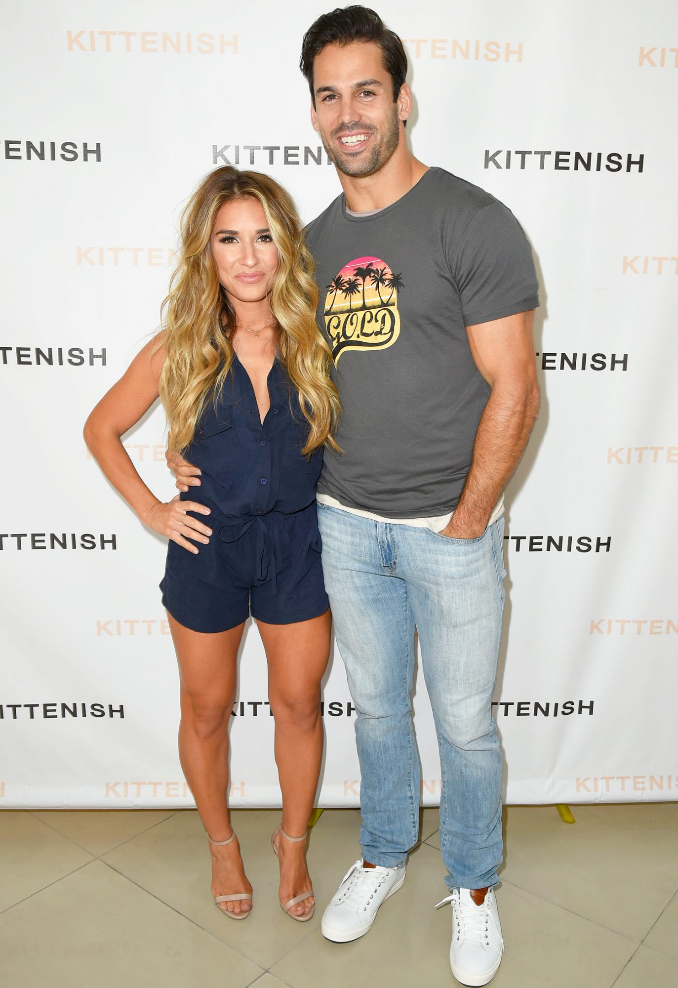 Jessie James Decker Pop-Up Shop
