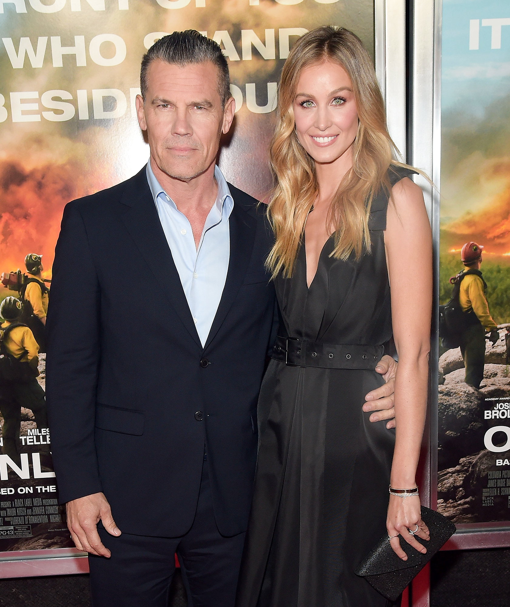 """Only The Brave"" New York Screening"