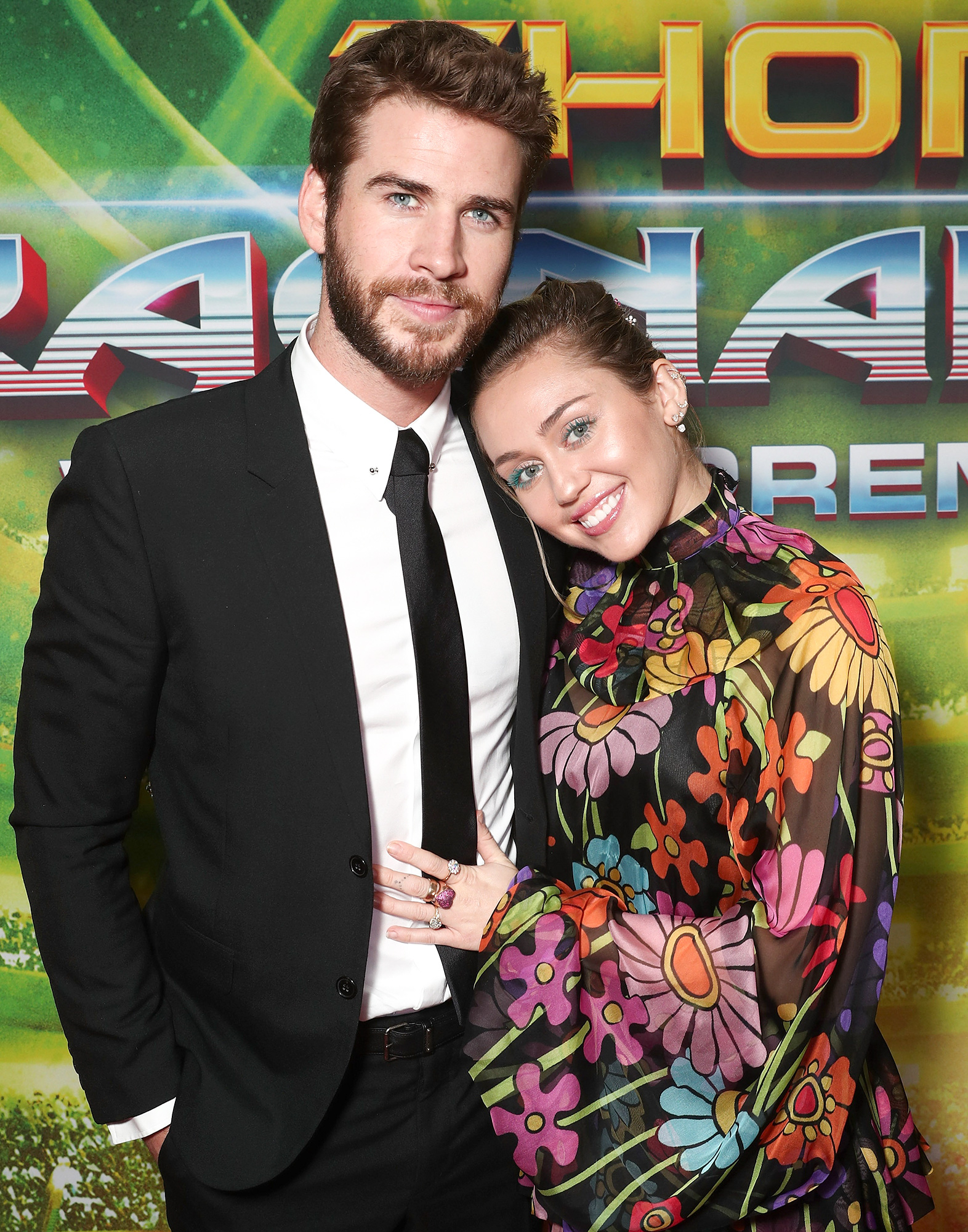 "Premiere Of Disney And Marvel's ""Thor: Ragnarok"" - Red Carpet"