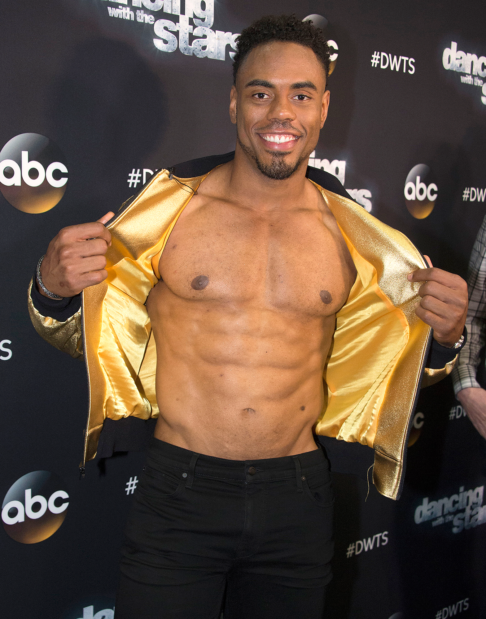 "ABC's ""Dancing With the Stars"": Season 24 - Week Six"