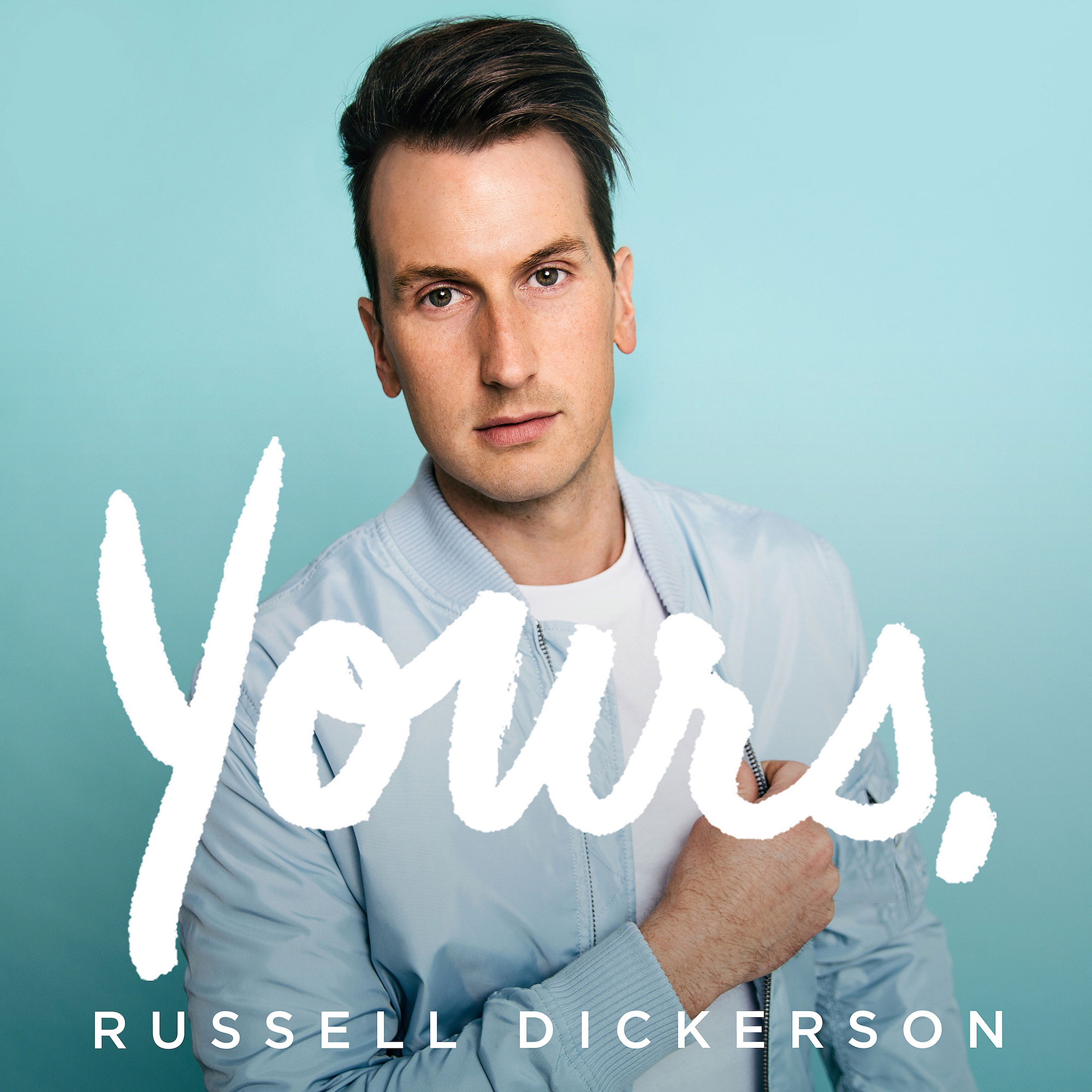 Russell Dickerson album