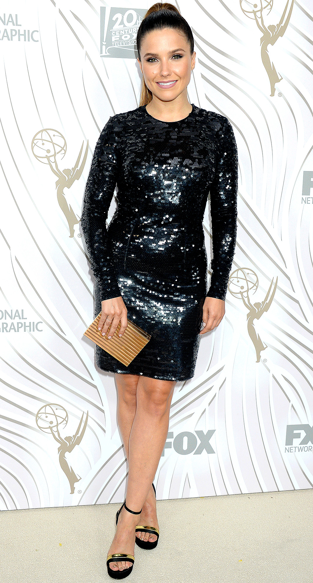 69th Primetime Emmy Awards, 20th Television, Fox, FX Party, Los Angeles, USA - 17 Sep 2017