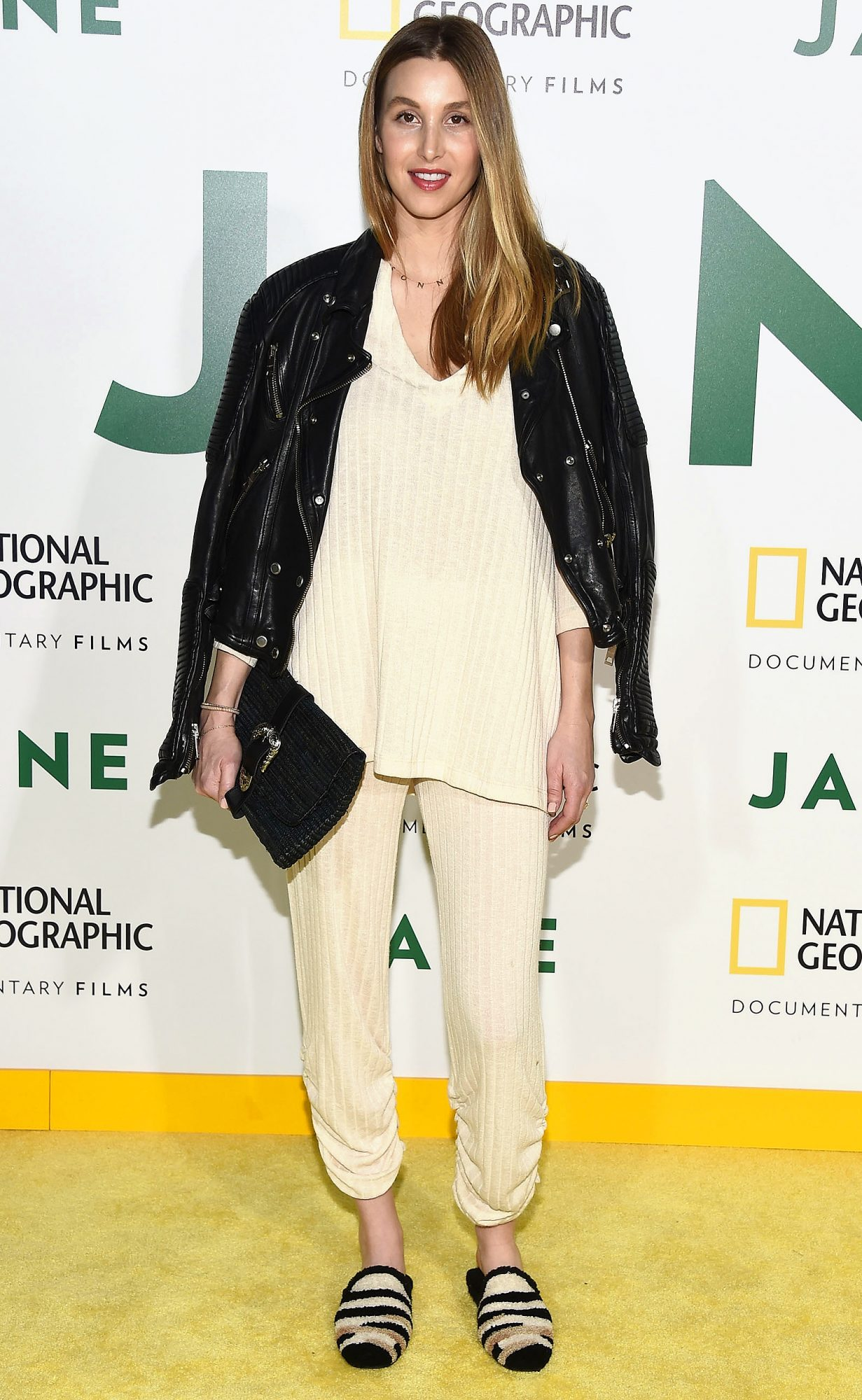 """Premiere Of National Geographic Documentary Films' """"Jane"""" - Arrivals"""