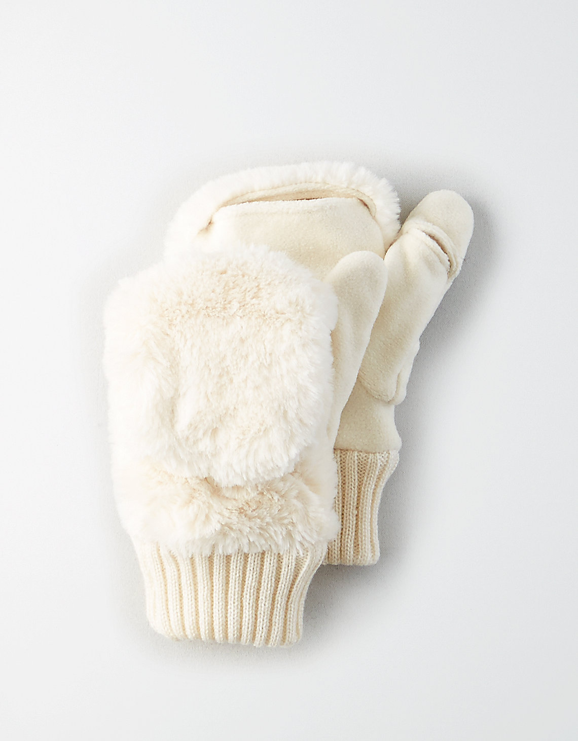 AMERICAN EAGLE MITTENS