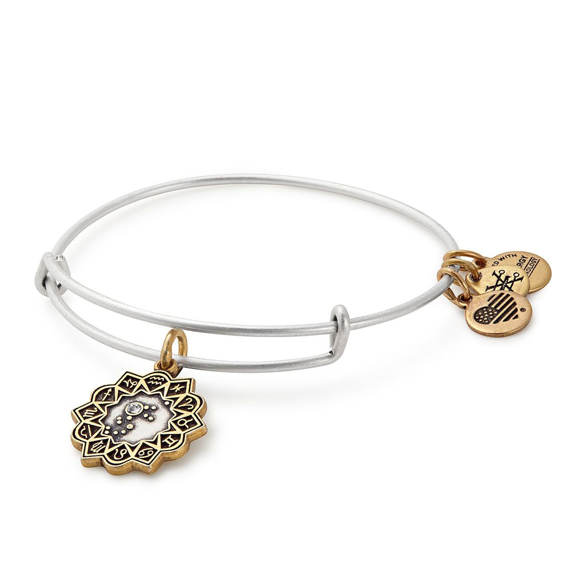 JEWELRY UNDER $50 Gift GuideCharm BraceletCourtesy Alex and Ani