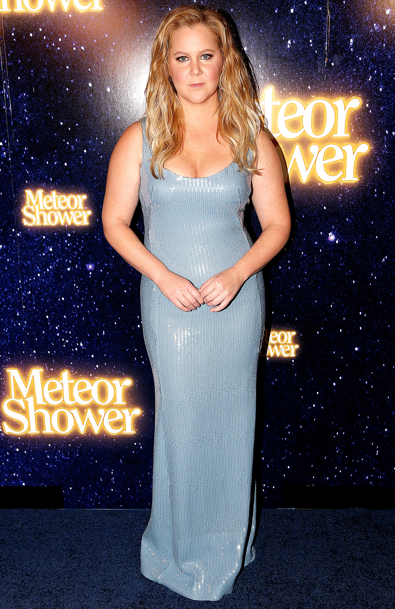 """Meteor Shower"" Broadway Opening Night"
