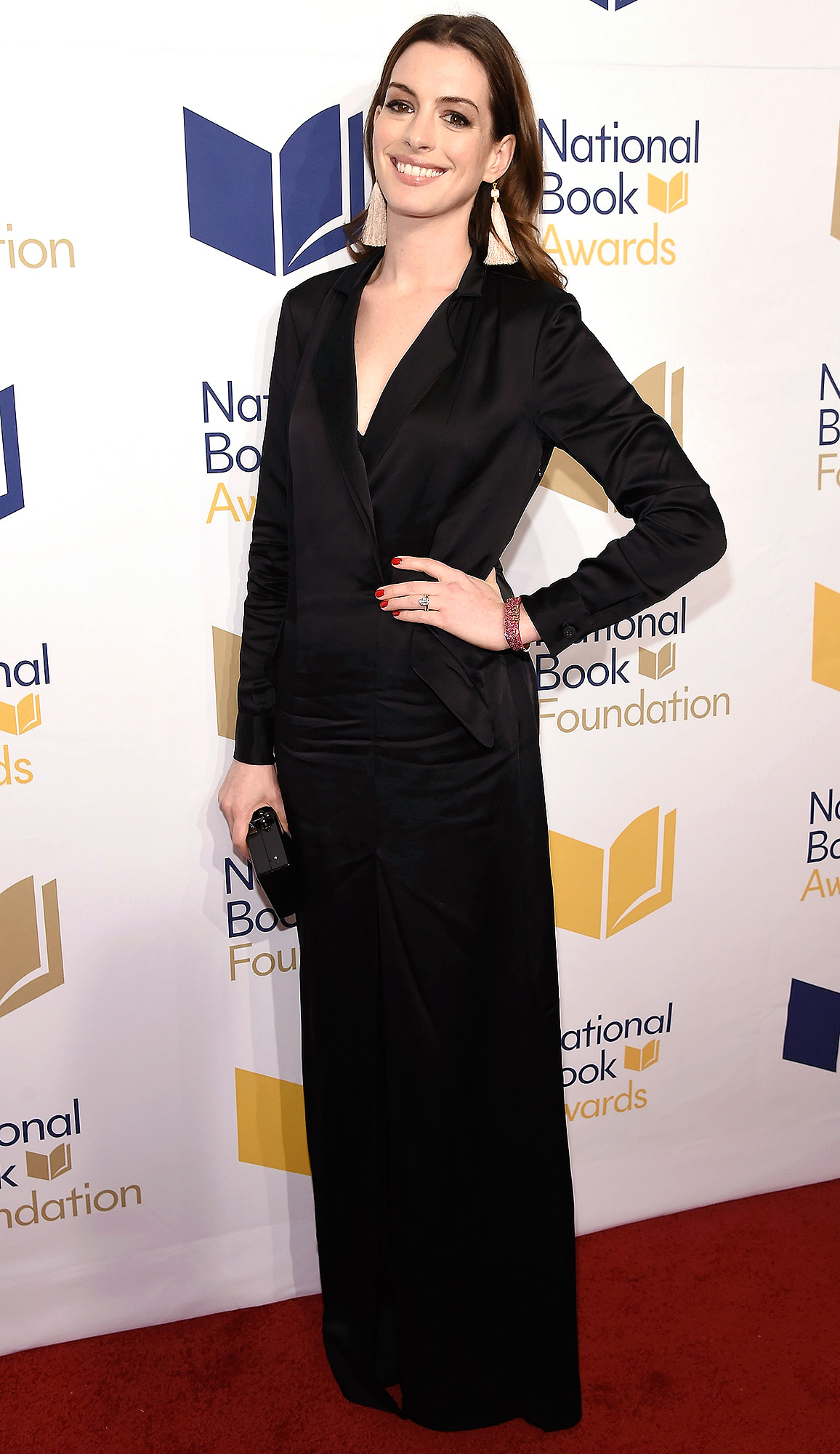 68th National Book Awards
