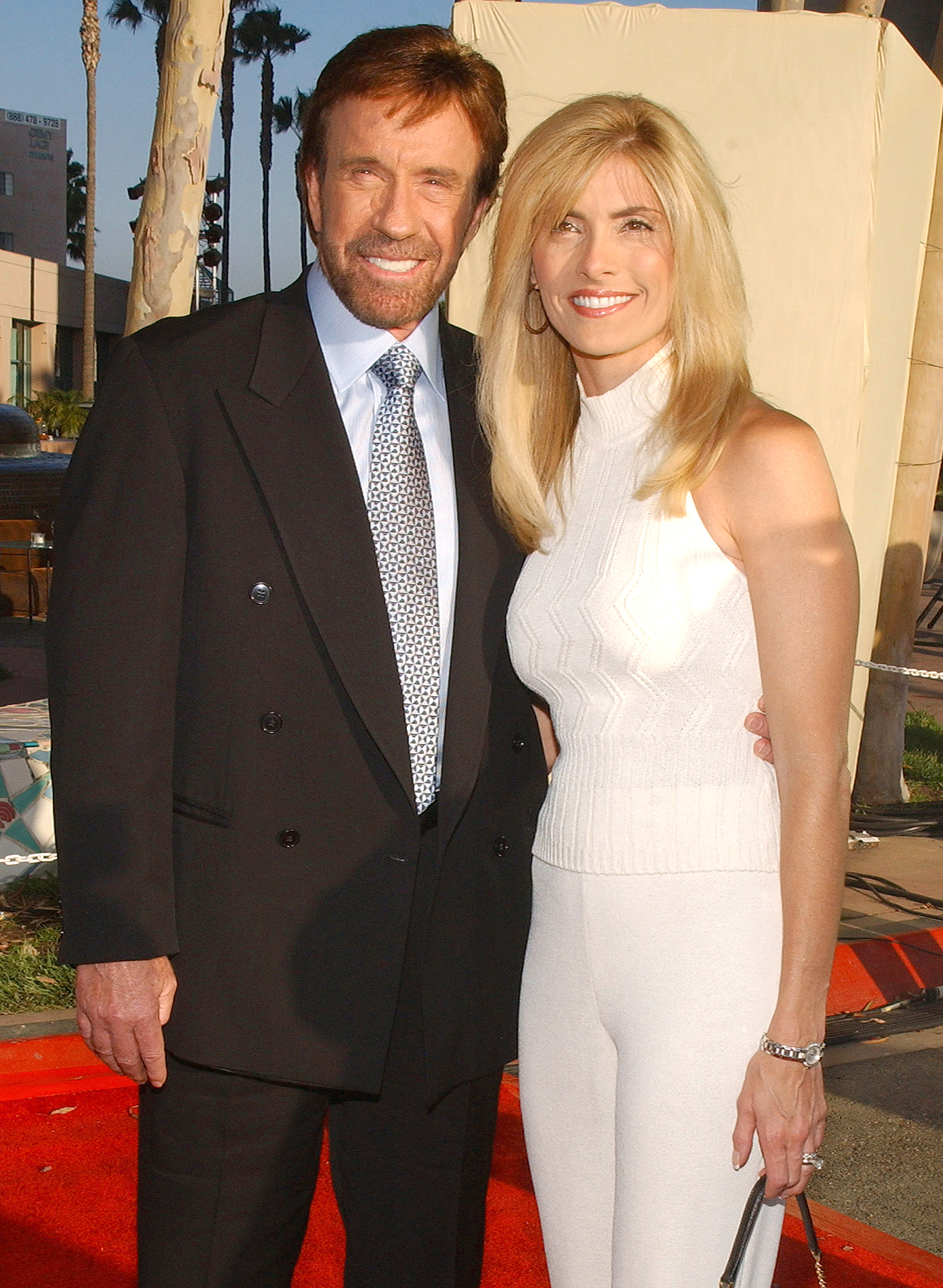 The Academy of Television Arts & Sciences 2004 Hall of Fame Induction Ceremony - Arrivals