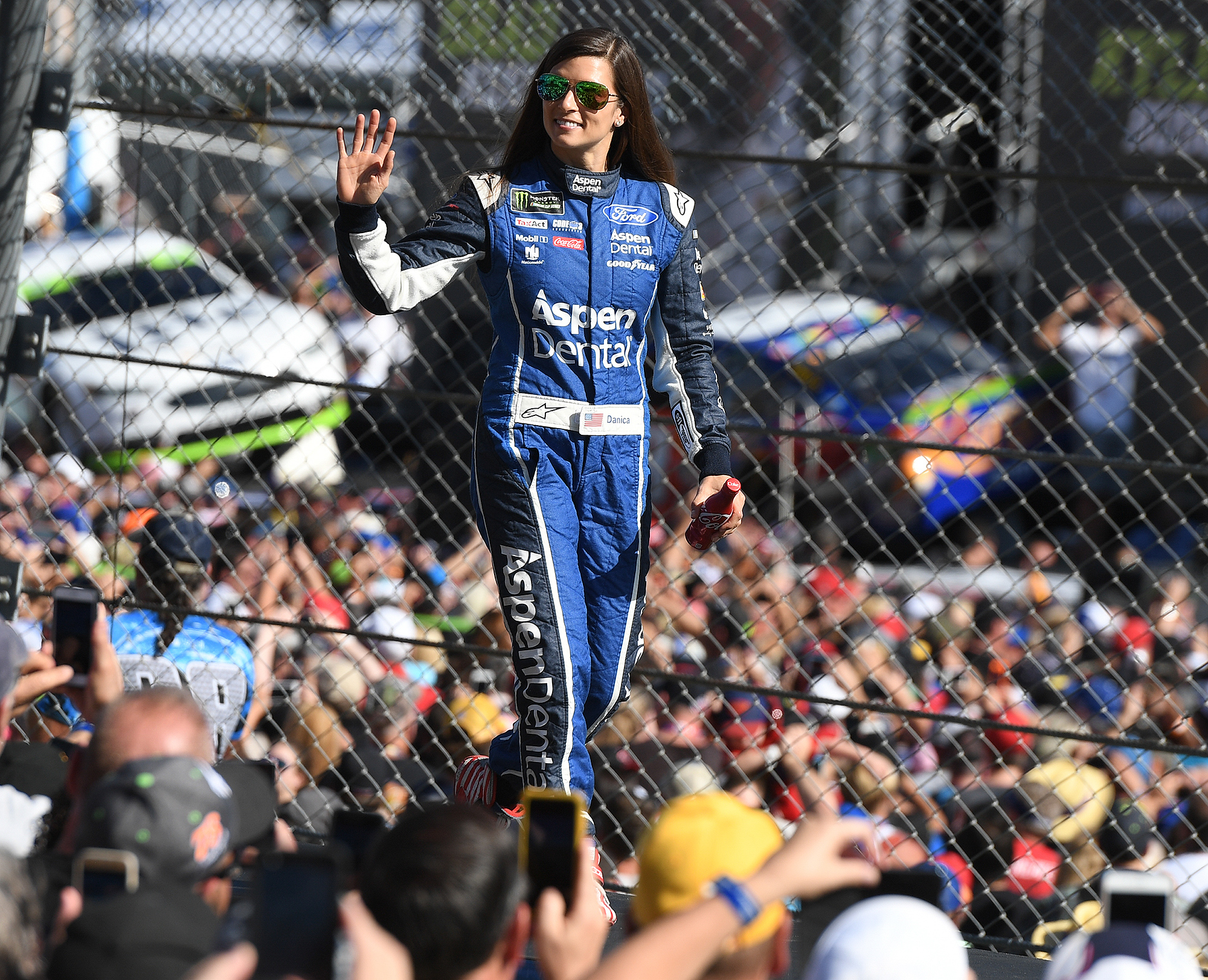 NASCAR Cup Series Championship in Florida